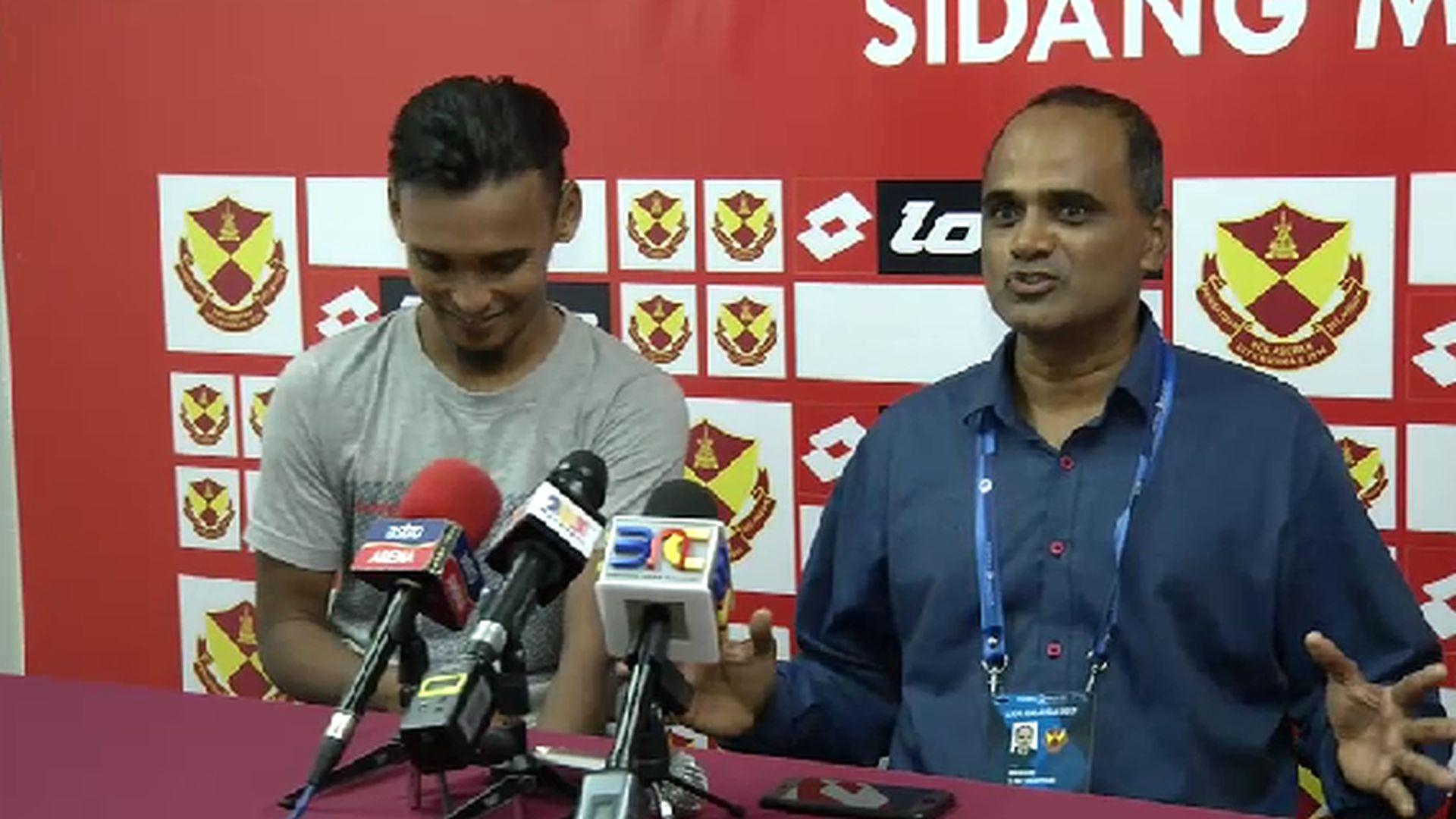Tiada siapa jangka Selangor mampu raih kemenangan