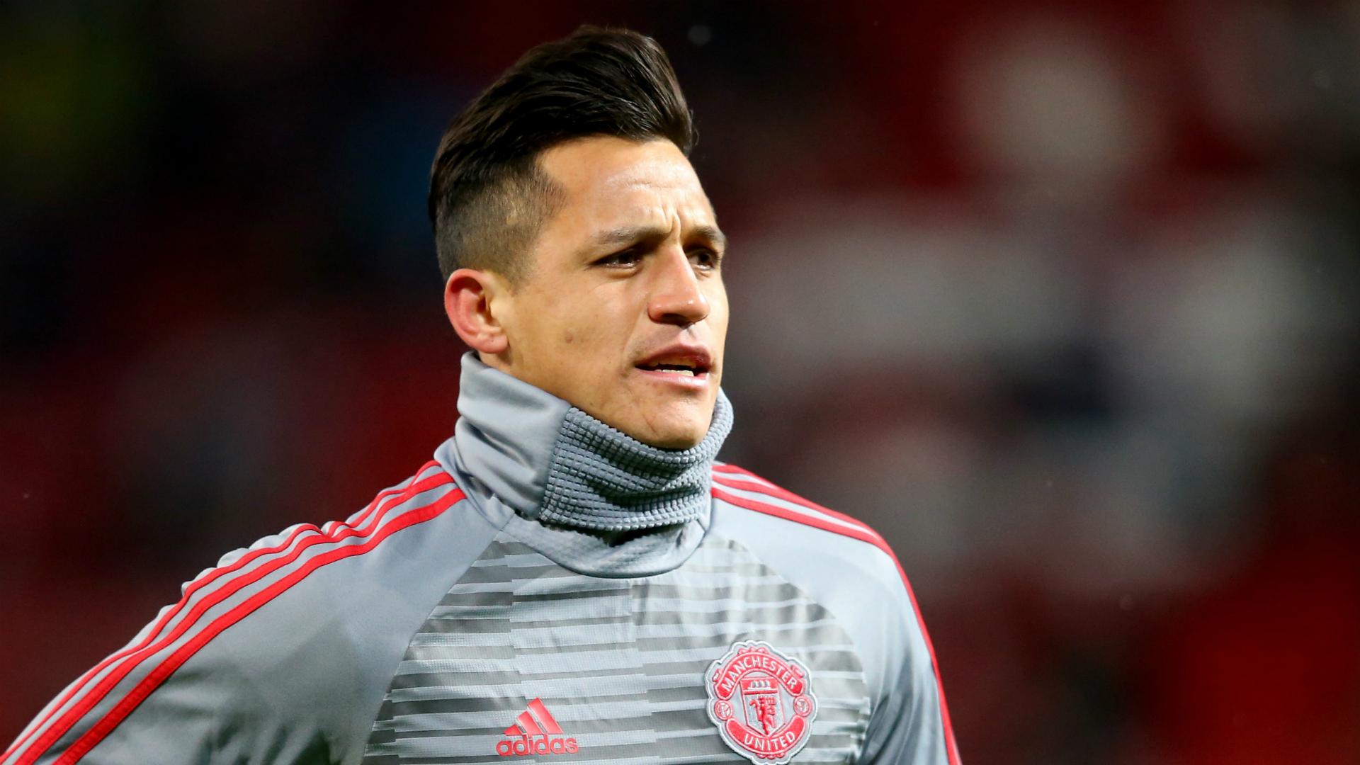 Sanchez Jangka Sesuatu Yang Lebih Susulan Perpindahan Ke
