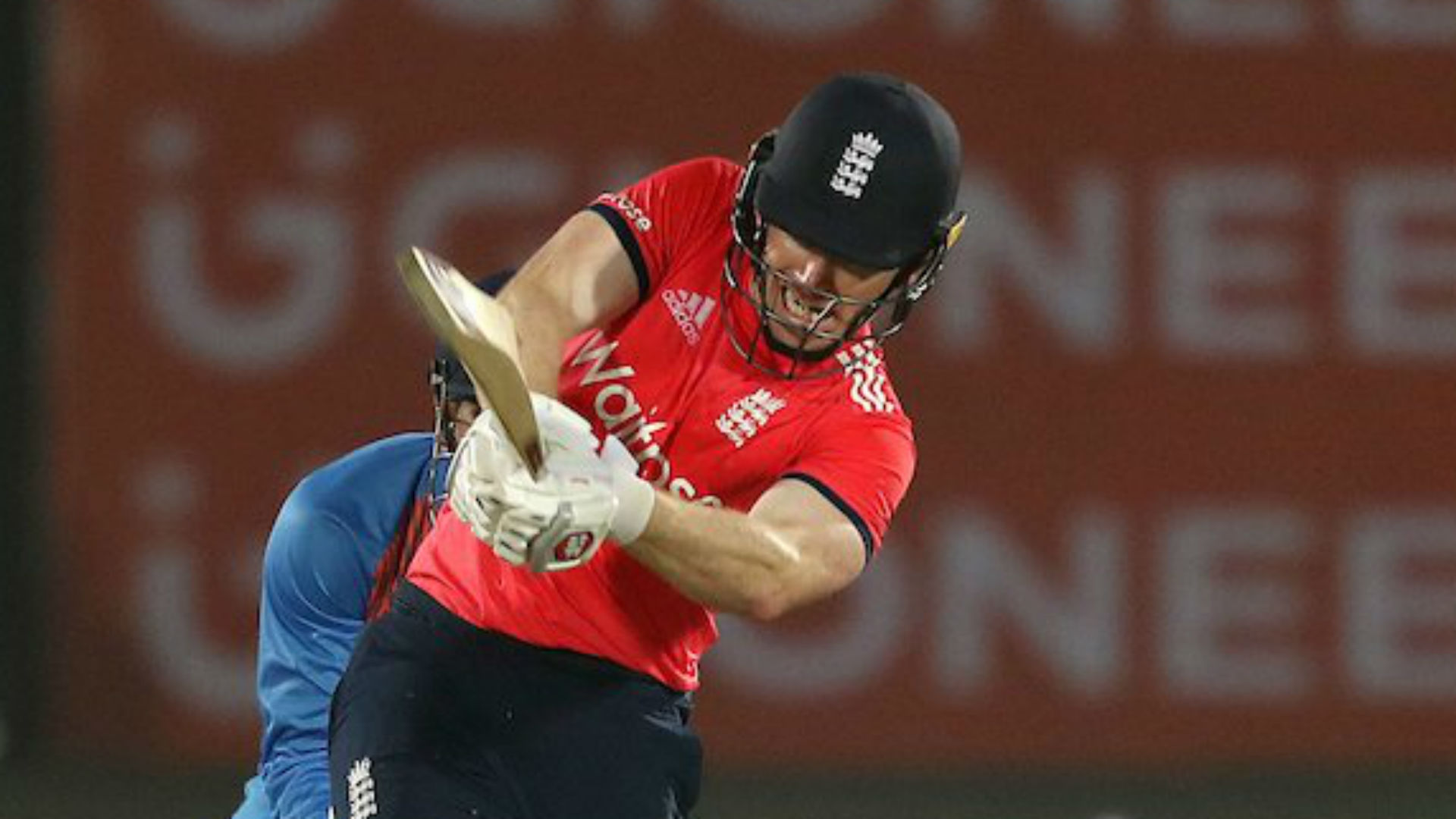 Captain Morgan Guides England To Series Lead Cricket News