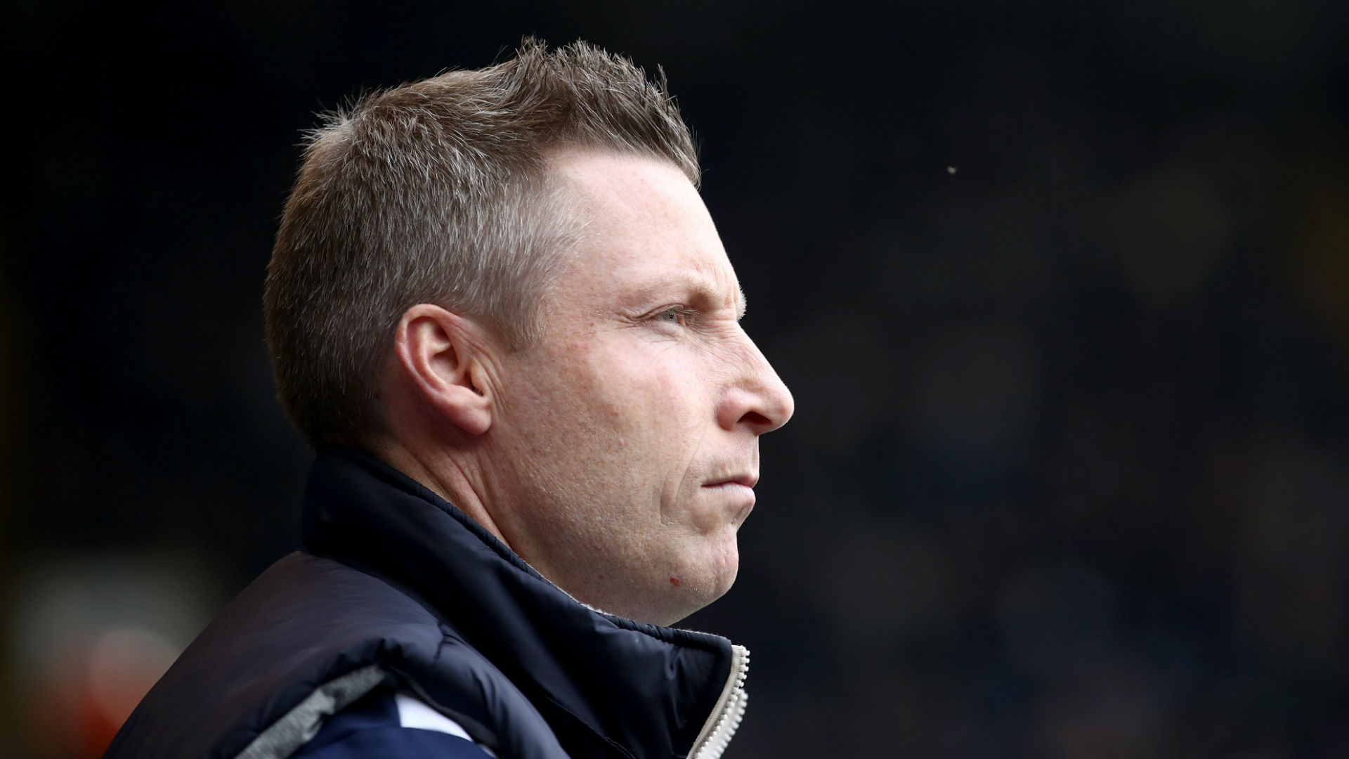 Millwall boss Harris condemns alleged racist abuse of Son | FOOTBALL