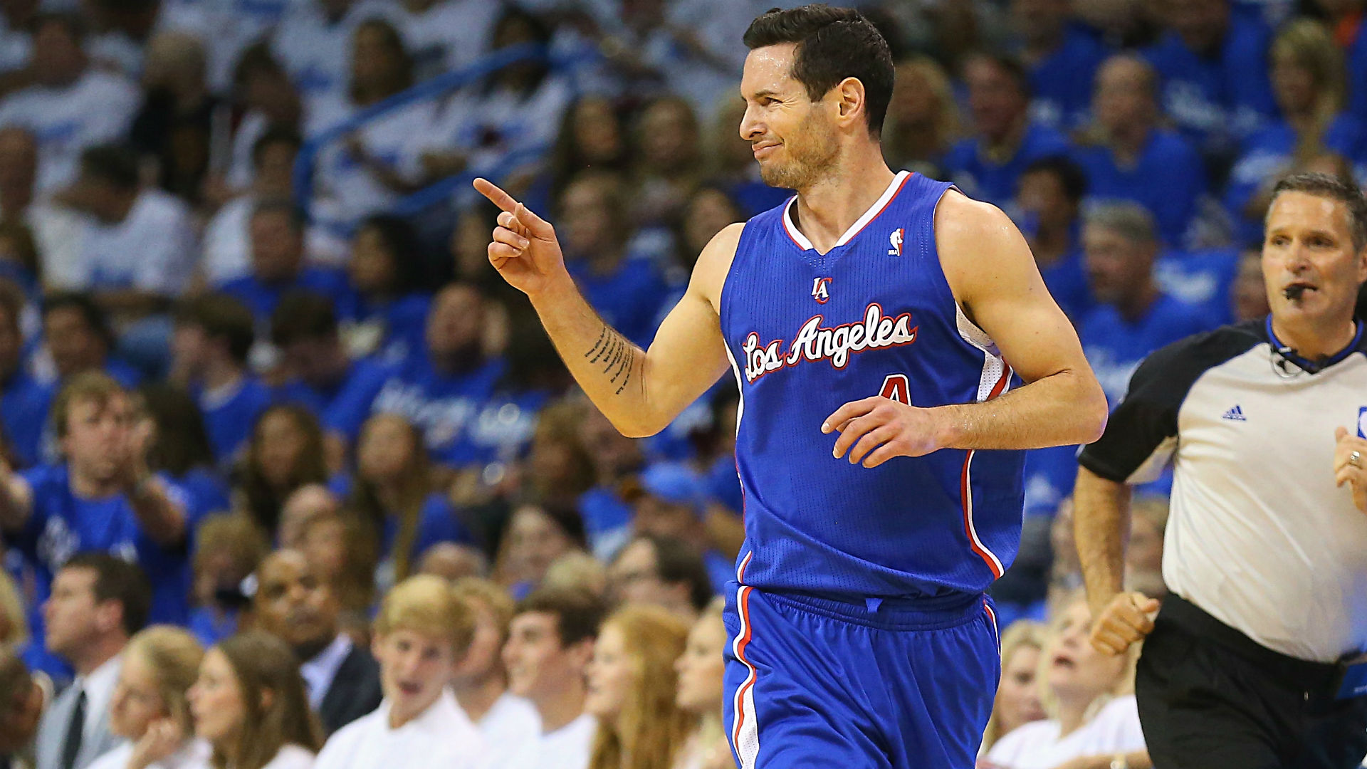 huge selection of 60d80 3b82c J.J. Redick: Congrats to UNC — and every player should have ...