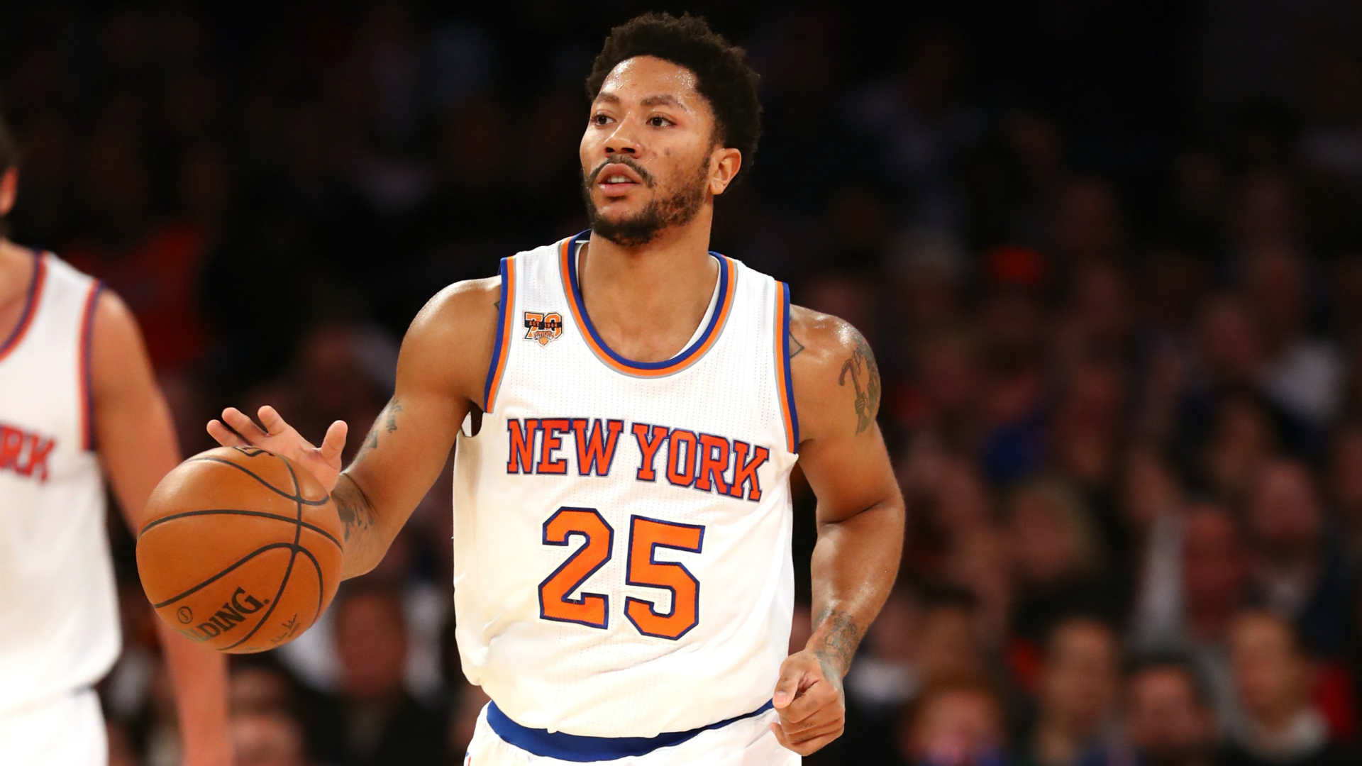 97eab53db01c NBA free agency  Cavs reportedly looking to sign Derrick Rose ...