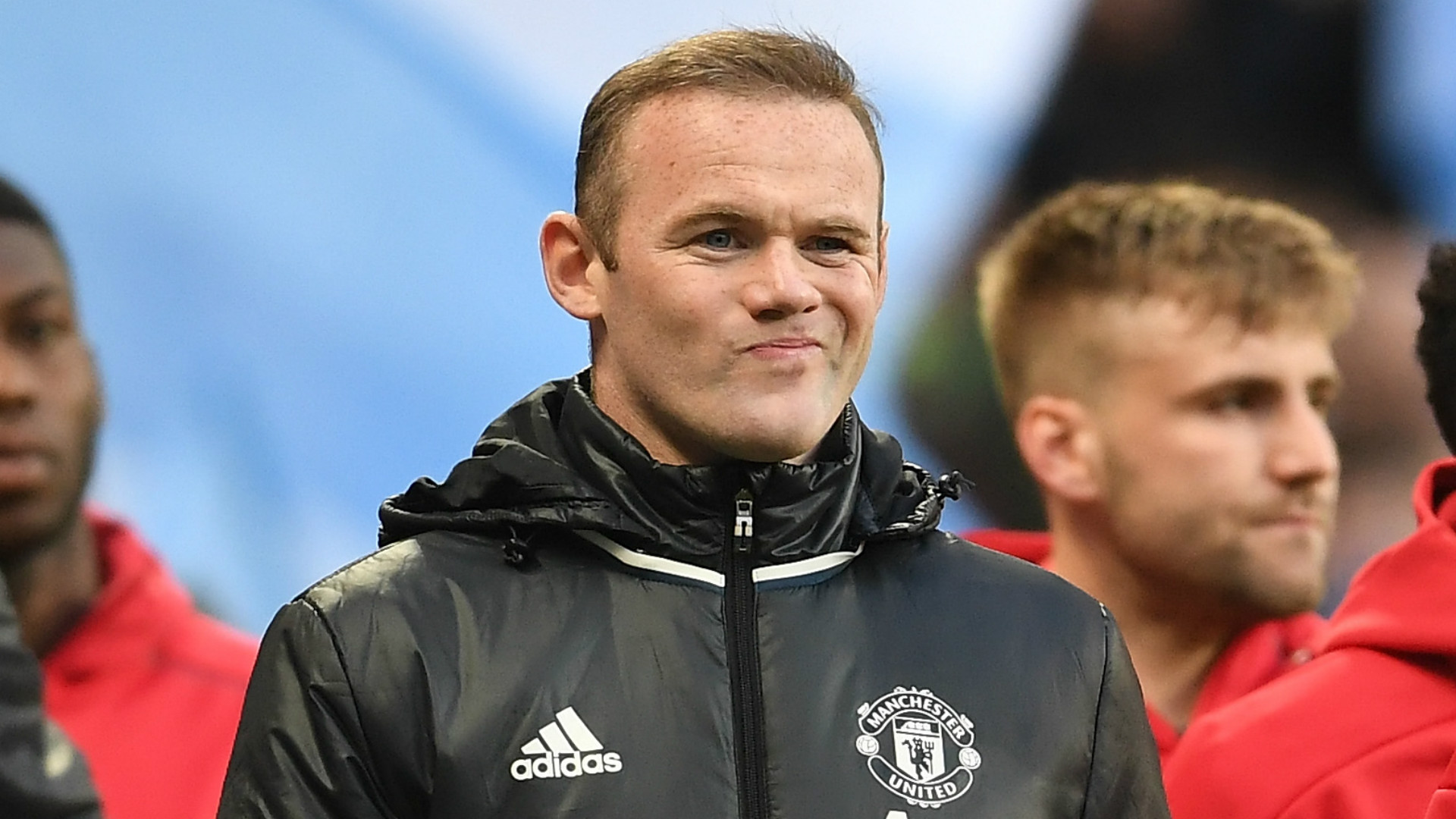 Neville Now Is The Time For Rooney To Leave Manchester