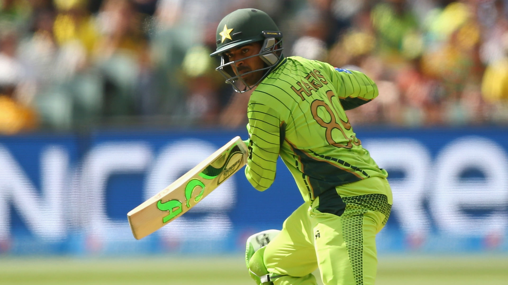 Pakistan Select Sohail As Umar S Replacement For Champions