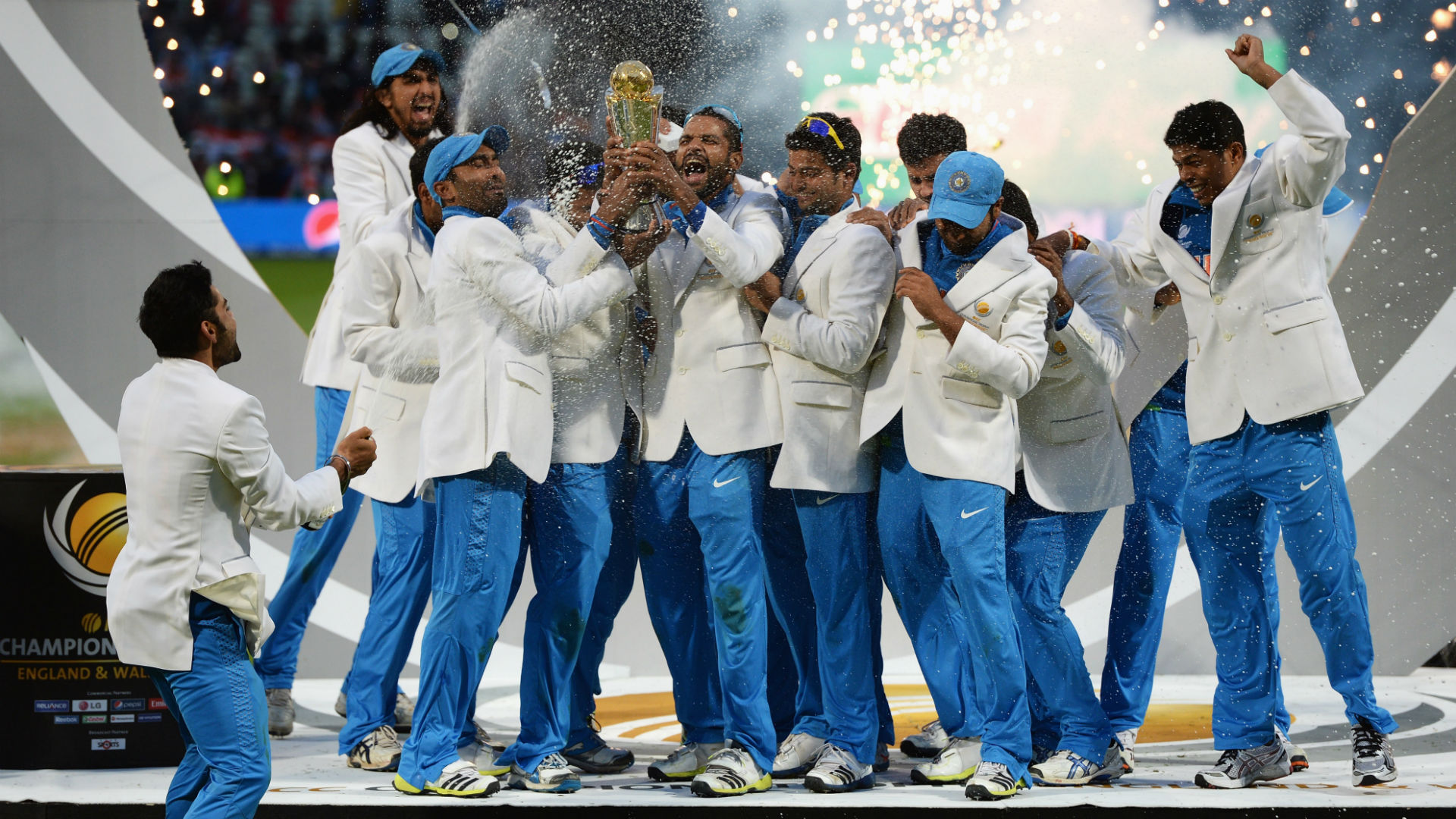 Select Champions Trophy Squad Immediately Coa To Bcci: BCCI Urged To Select Champions Trophy Squad 'immediately
