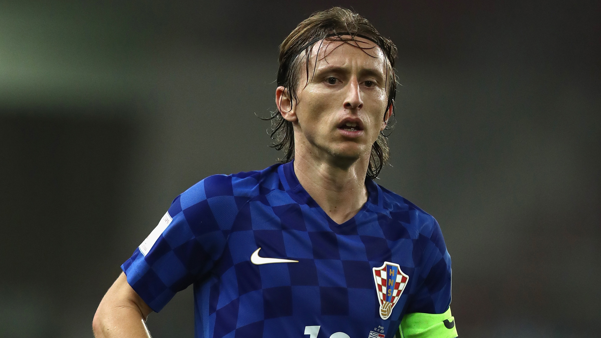 best loved 65357 1a8ed Modric wants Dalic to lead Croatia at World Cup | FOOTBALL ...