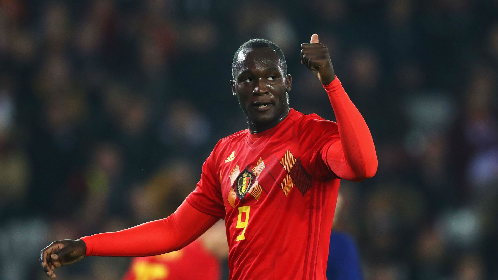 huge selection of 24be4 58a4a Belgium 1 Japan 0: Lukaku breaks scoring record with second ...
