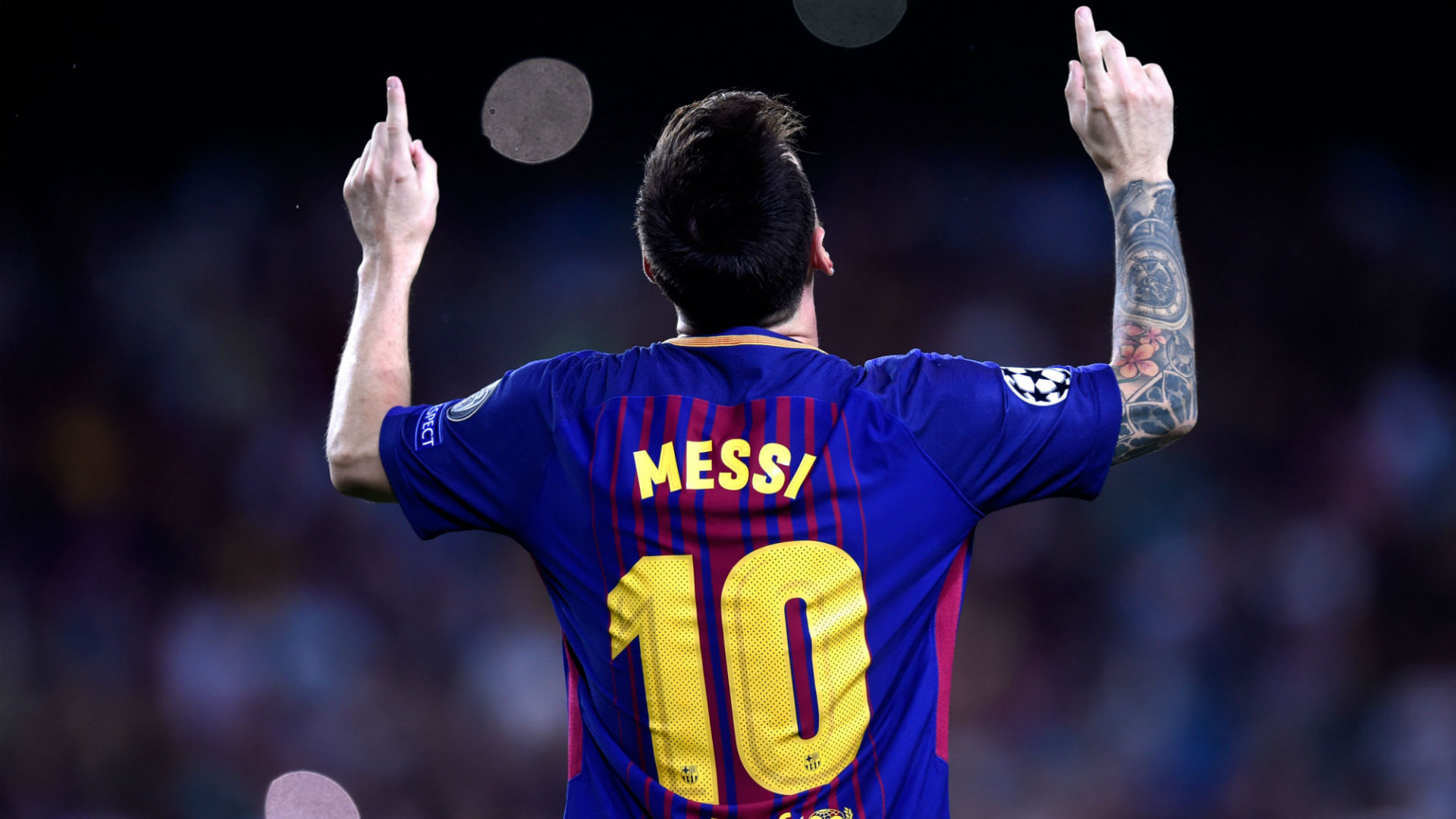 hot sales 3cf78 0ba75 Messi 600: The Opta numbers behind the Barcelona star's ...