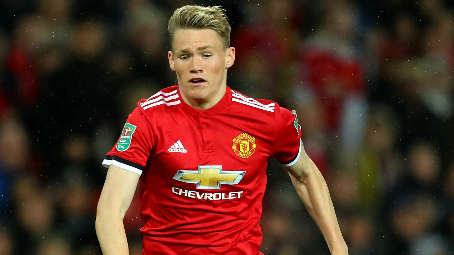 McTominay Lands New Manchester United Deal