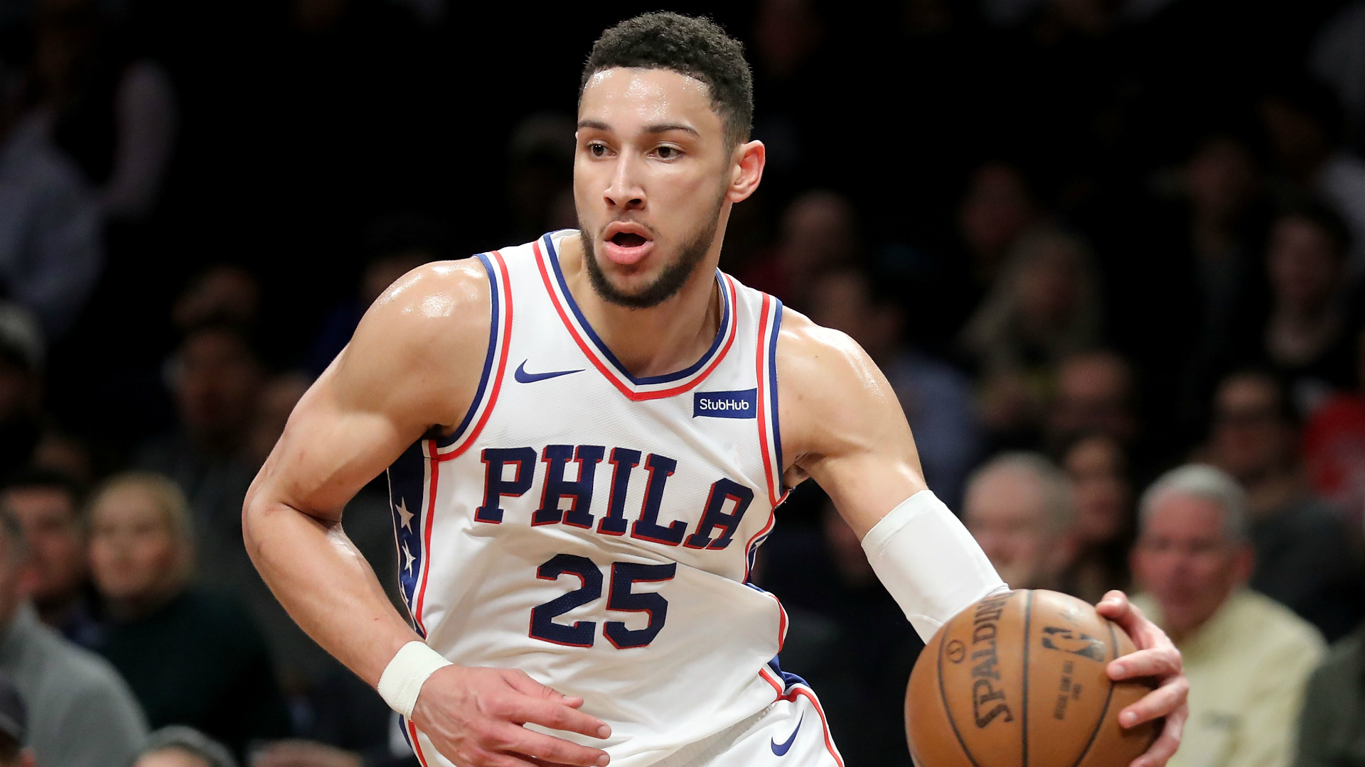 Watch: Ben Simmons shows off dribbling skills — with his feet - FOOTBALL News - Stadium AstroWatch: Ben Simmons shows off dribbling skills — with his feet - FOOTBALL News - Stadium Astro - 웹