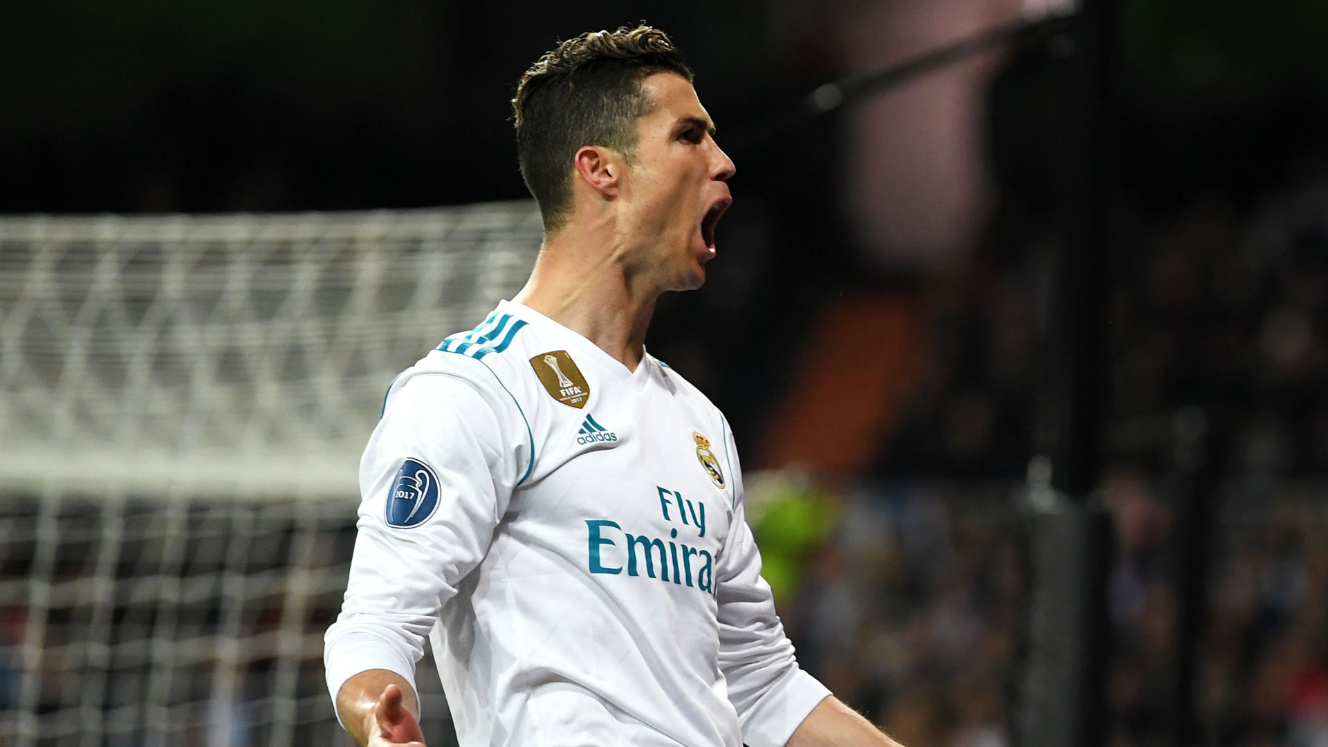 Champions League Cristiano Ronaldo Penalty In Stoppage Time