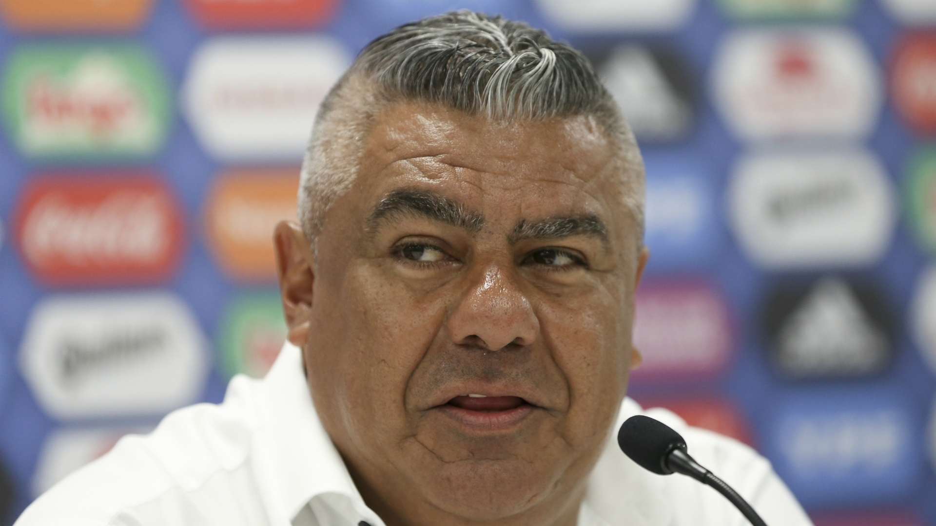 Guardiola disappointed with AFA president Tapia over salary comments