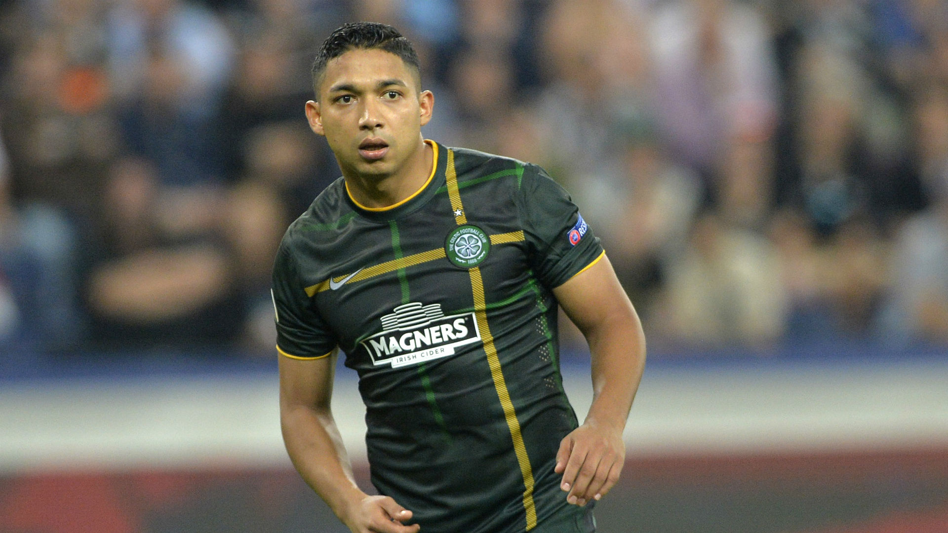Izaguirre returns to Celtic on one-year deal