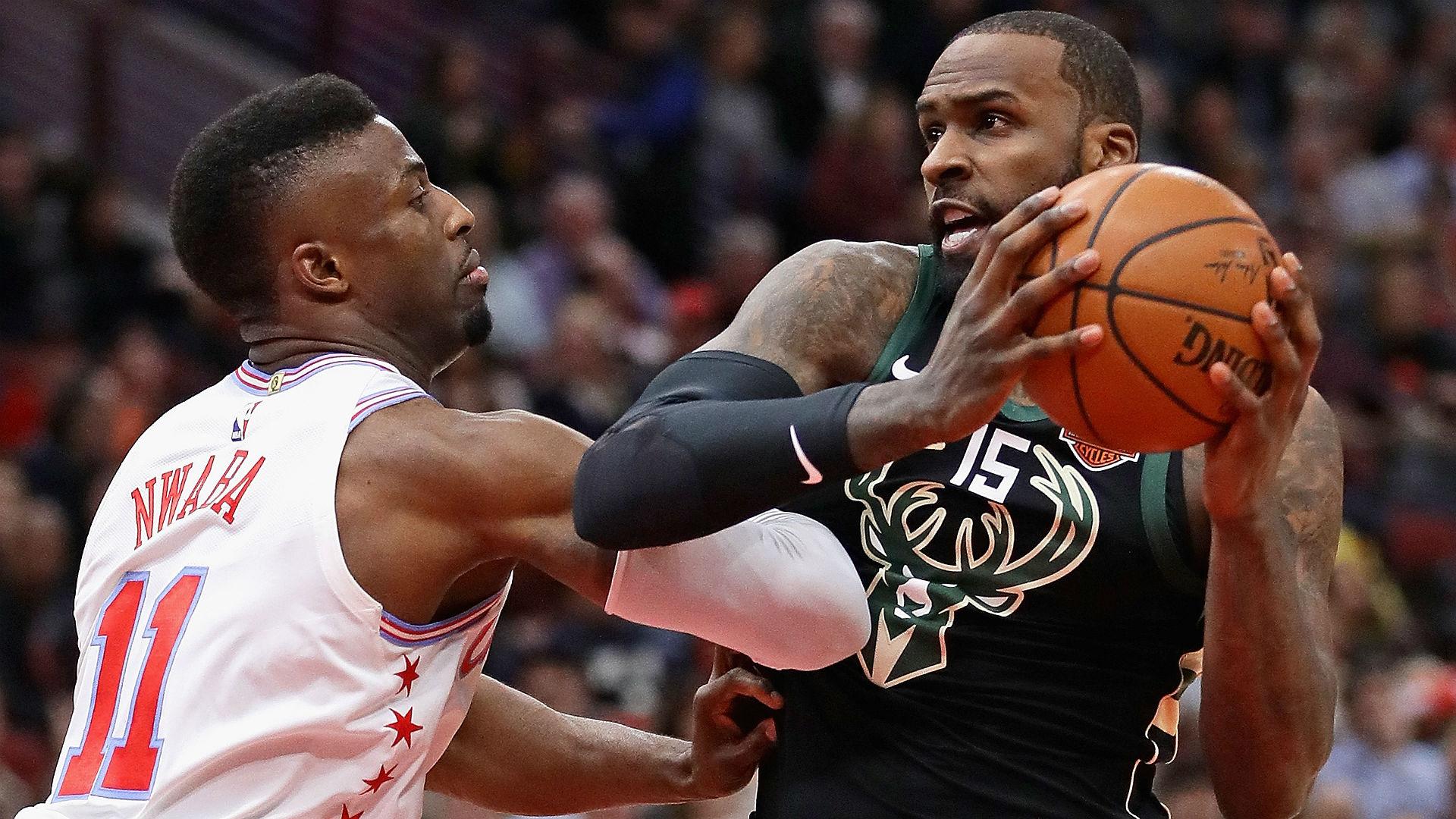 NBA free agency rumors: Bucks bringing back Shabazz Muhammad