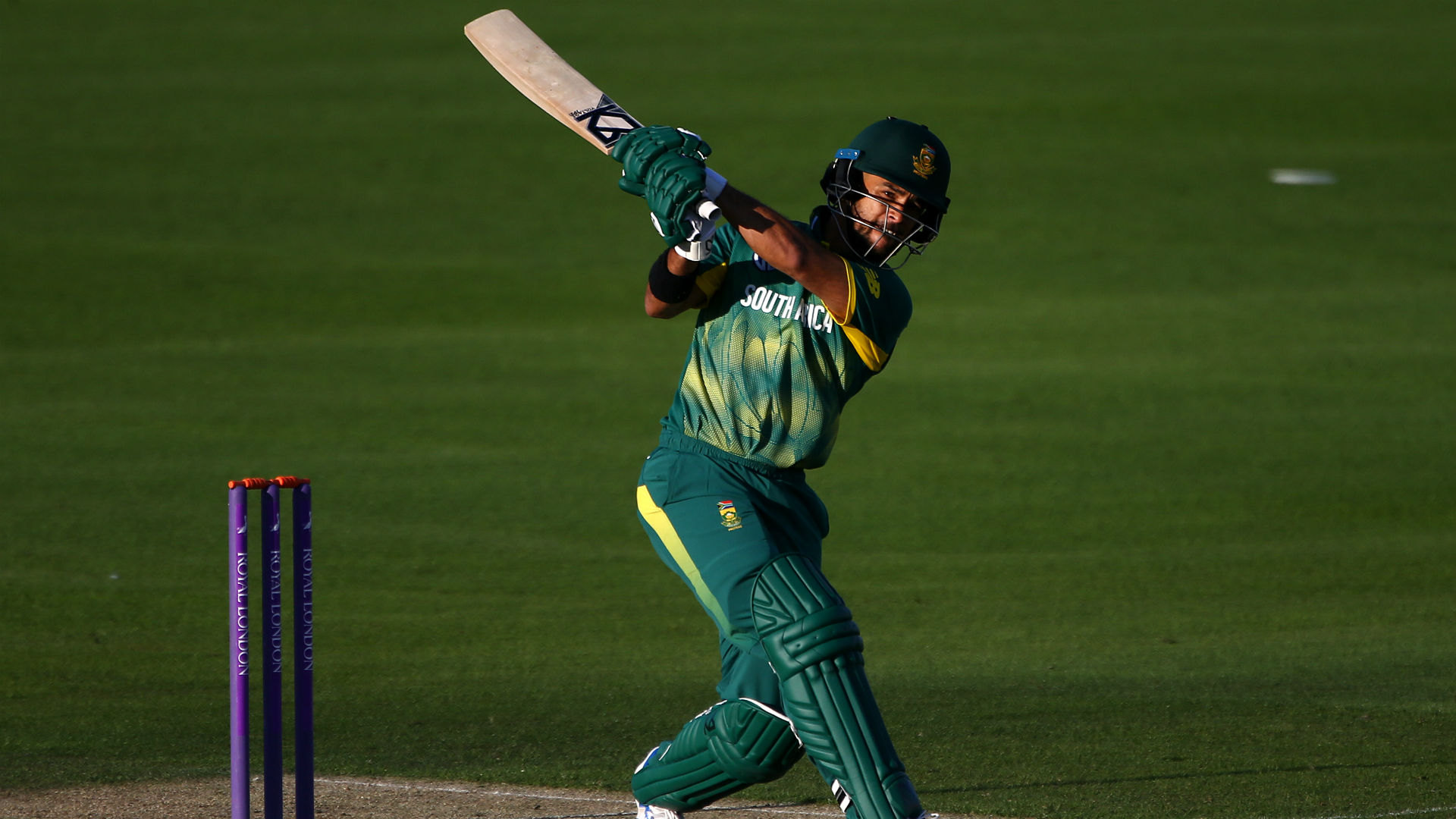 Duminy encouraged despite South Africa's mixed results