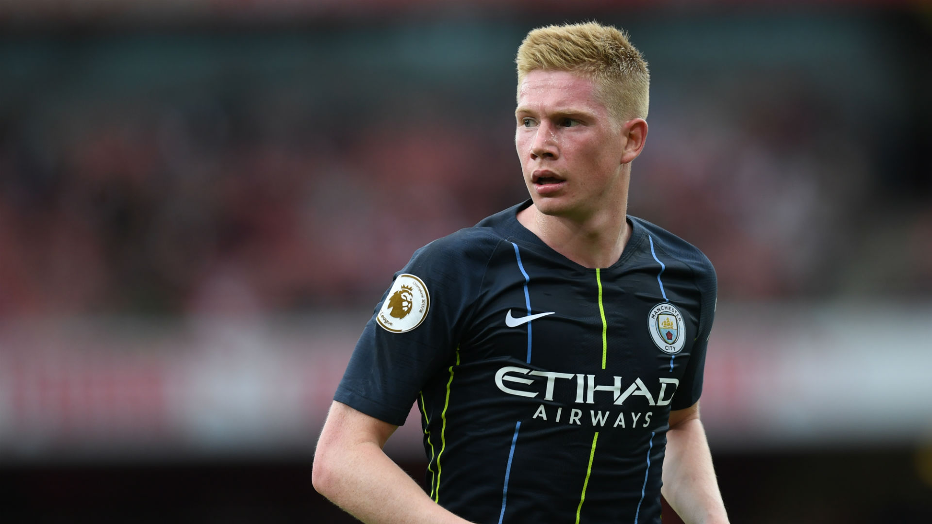 Goals, assists, set-pieces - The stats that show De Bruyne is almost irreplaceable for City