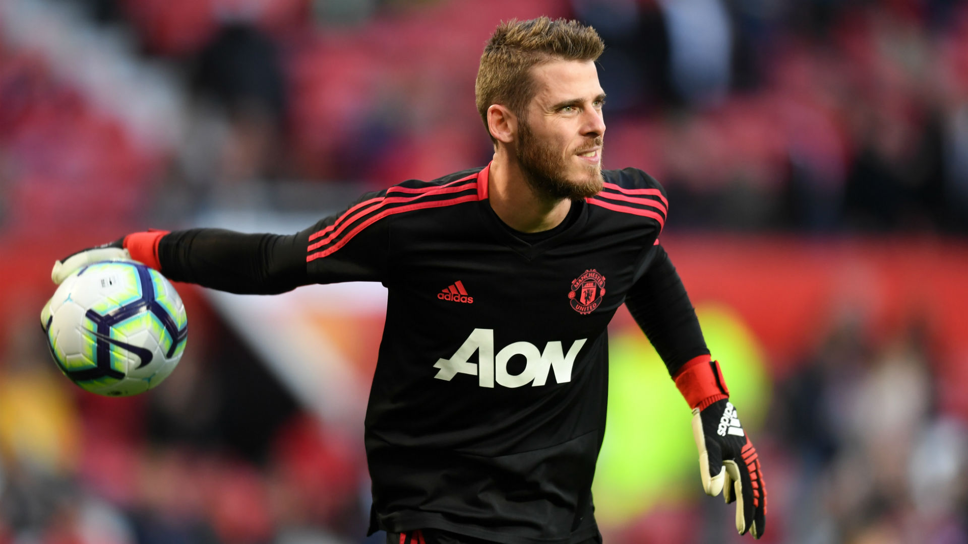 De Gea will extend contract soon, says Mourinho