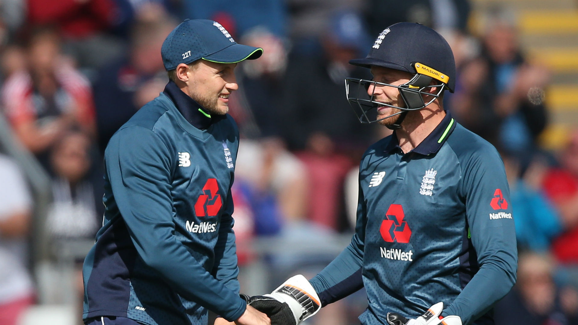 Root to join Buttler at Thunder in Big Bash League