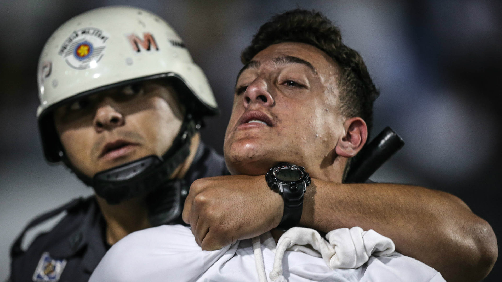 Copa Libertadores Review: Crowd trouble as Independiente advance after first-leg result overturned