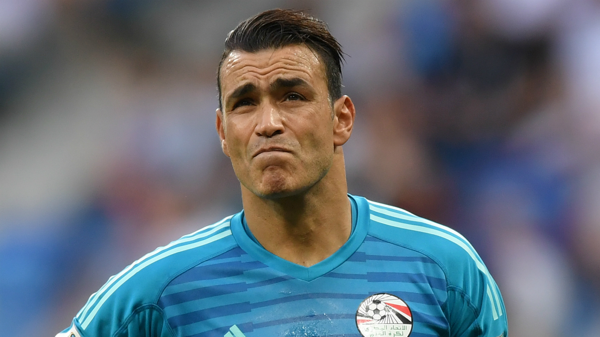 El Hadary retires from international football aged 45