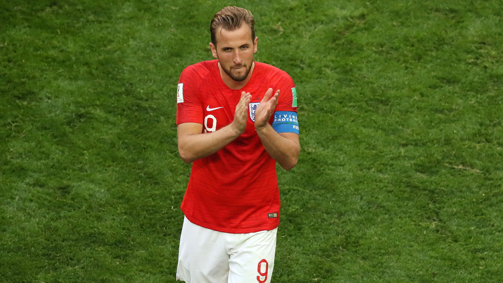 Kane disappointed by World Cup despite Golden Boot - Pochettino