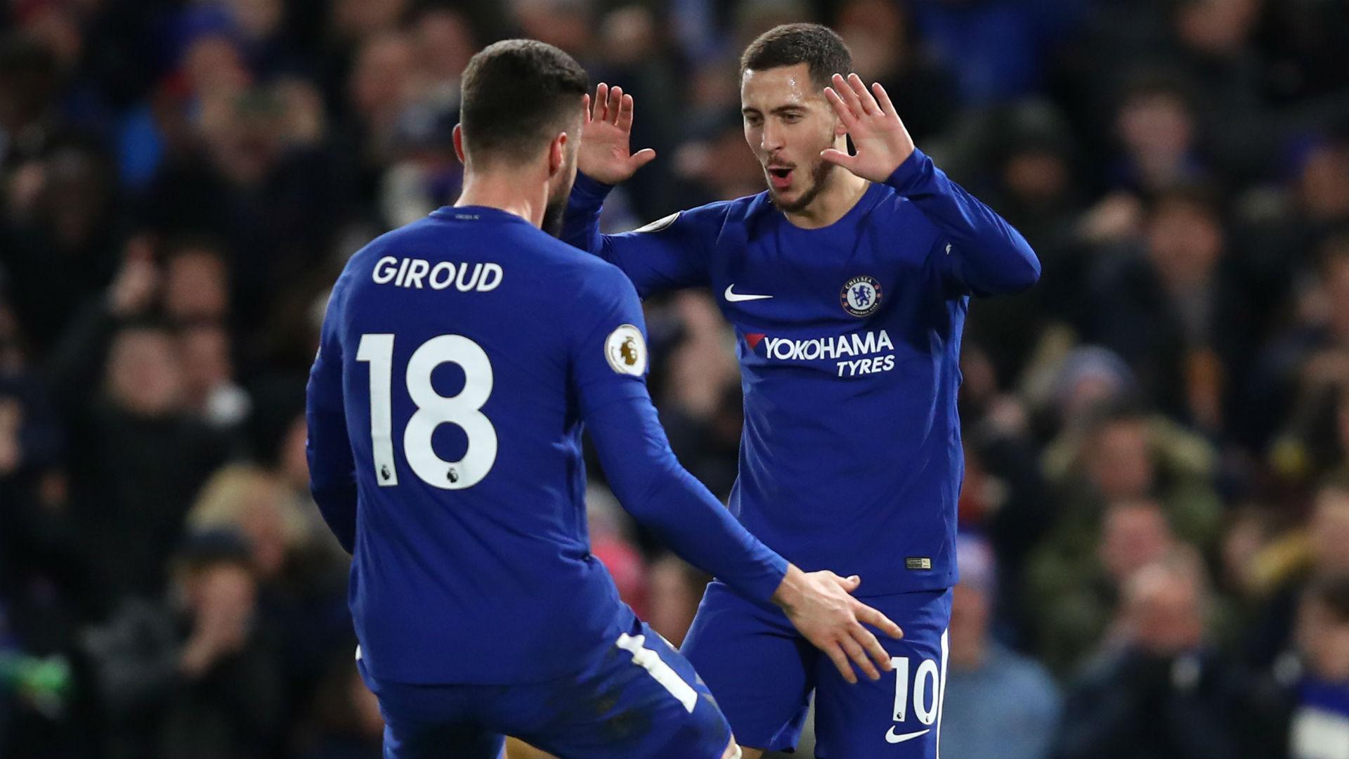 Chelsea S Giroud Keen On Special Hazard Stay