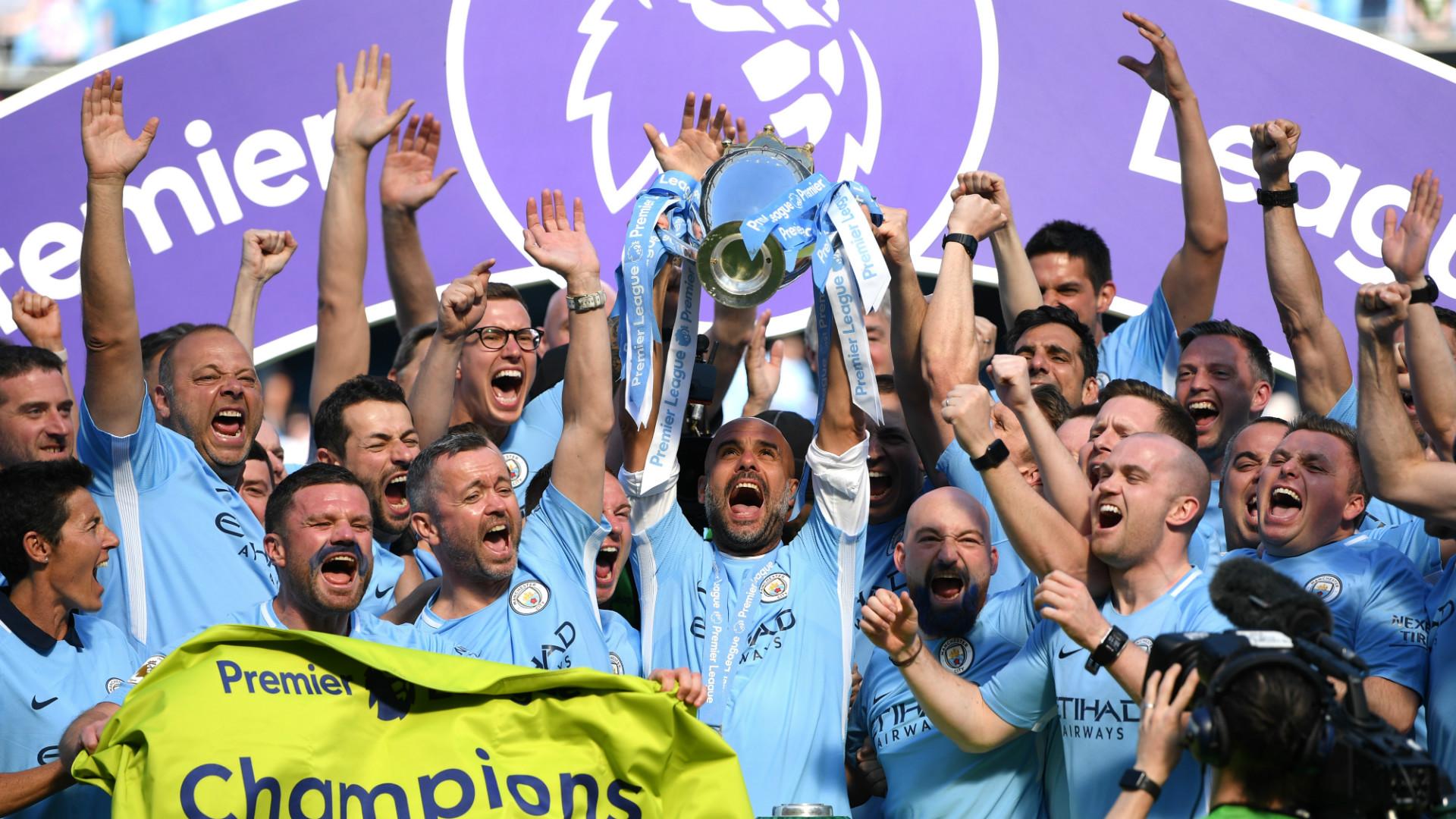 Premier League 2018 19 The Failed Title Defenses Manchester