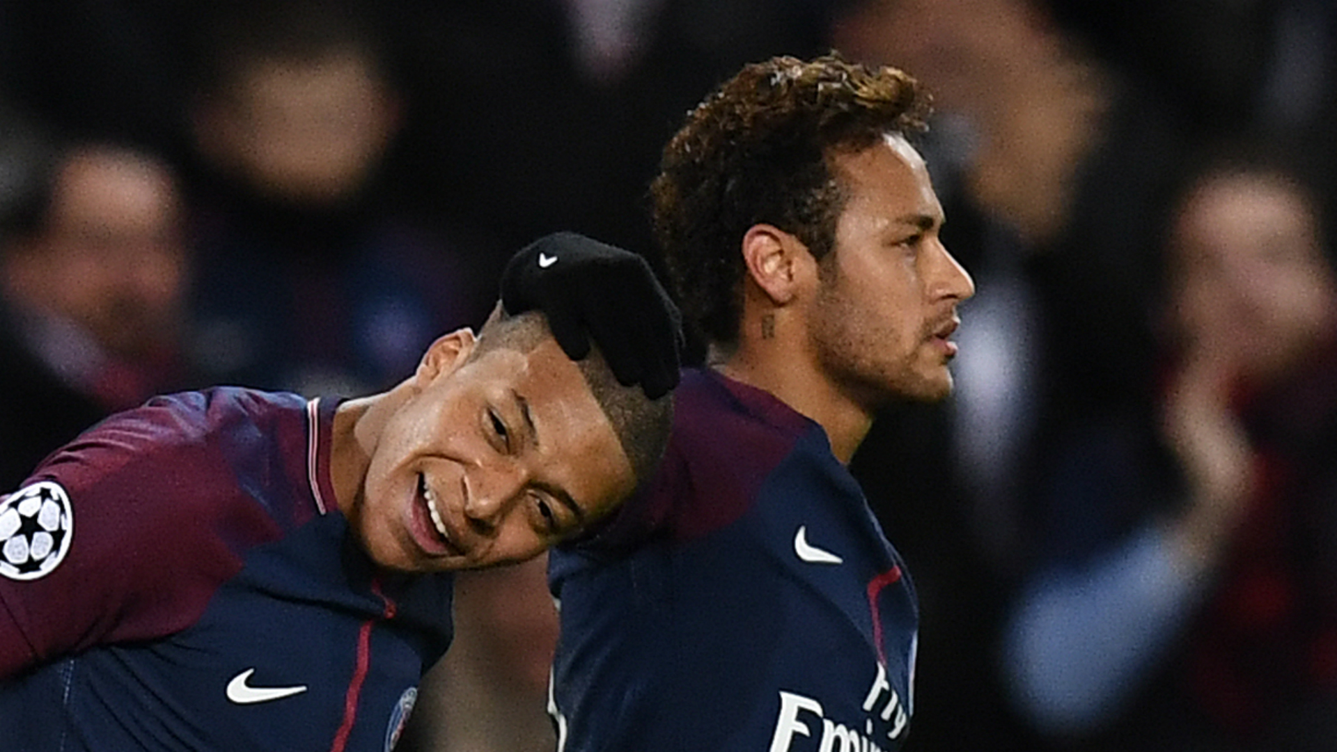 Ligue 1 2018-19: Neymar's star risks being eclipsed by Mbappe