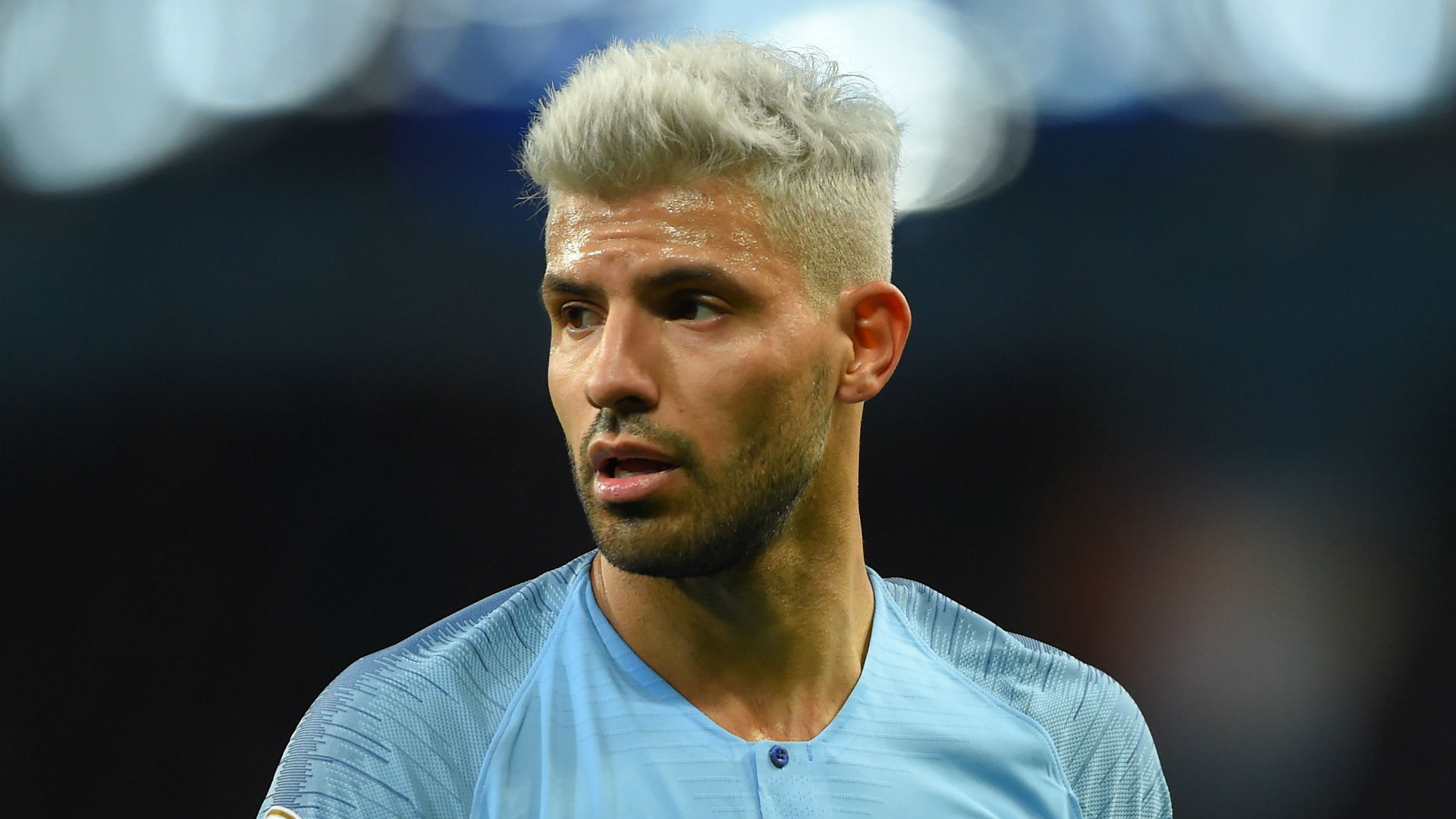 Aguero sits out as injured Manchester City trio return  737fd94eed6