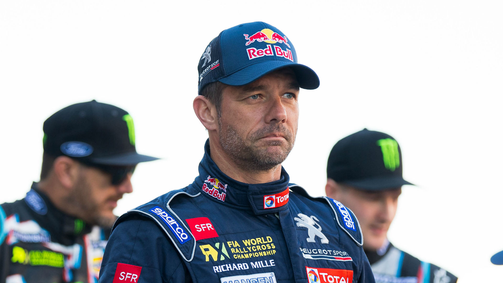 WRC great Loeb seals Hyundai switch