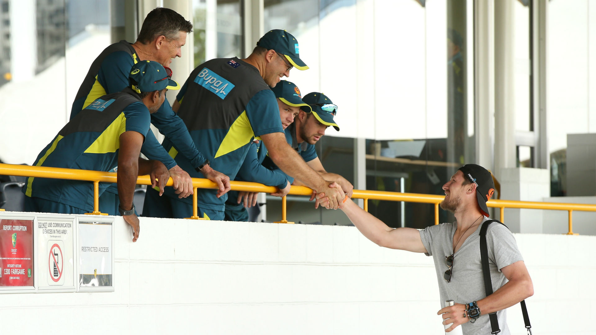 Bancroft to return, teenager Lamichhane to fly the flag for Nepal in Big Bash