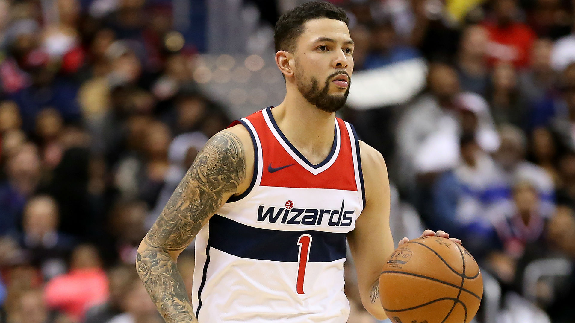 Nba Free Agency Rumors Suns To Part Ways With G Austin Rivers After