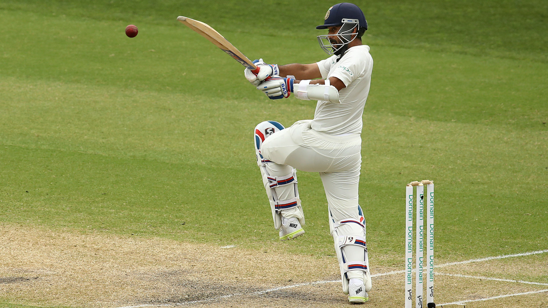 Rahane 'really sure' of a Melbourne hundred