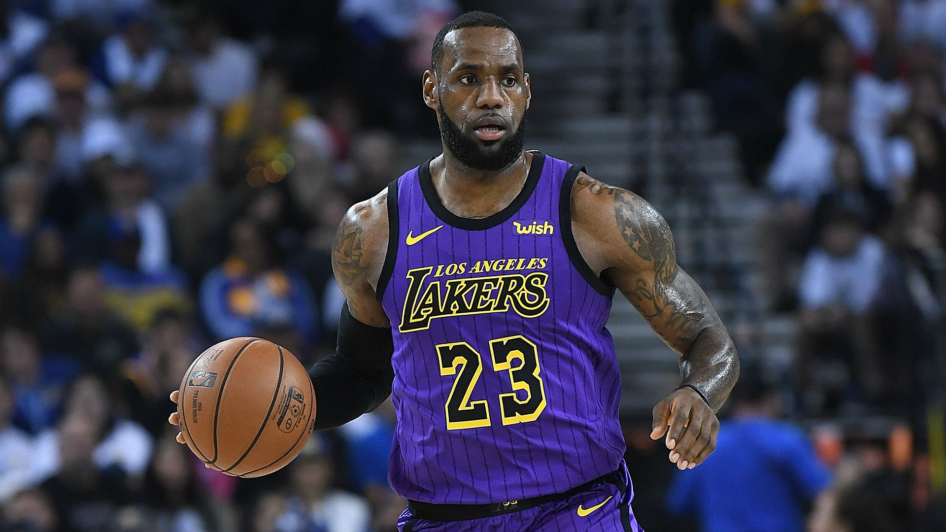 LeBron James injury update: Lakers star (groin) 'dodged a bullet,'