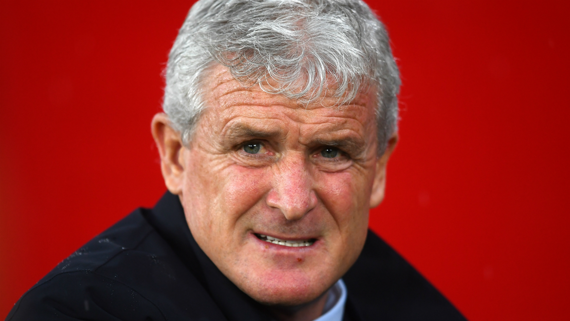 Struggling Southampton sack Hughes despite Man United draw