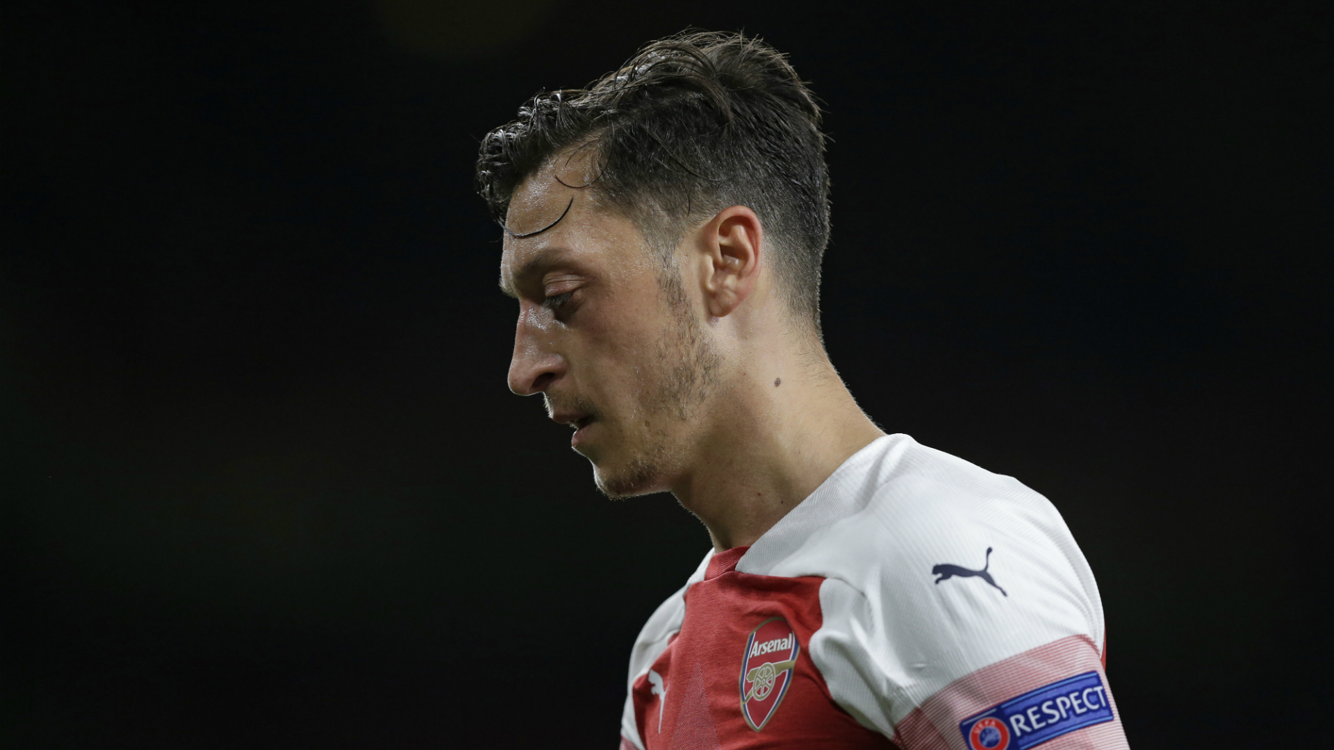 Ozil In Doubt For Arsenals Trip To Old Trafford Epl News
