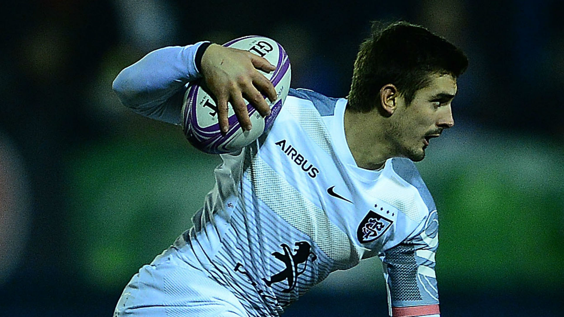 Ruthless Toulouse hammer Toulon, Bordeaux-Begles and Montpellier claim wins