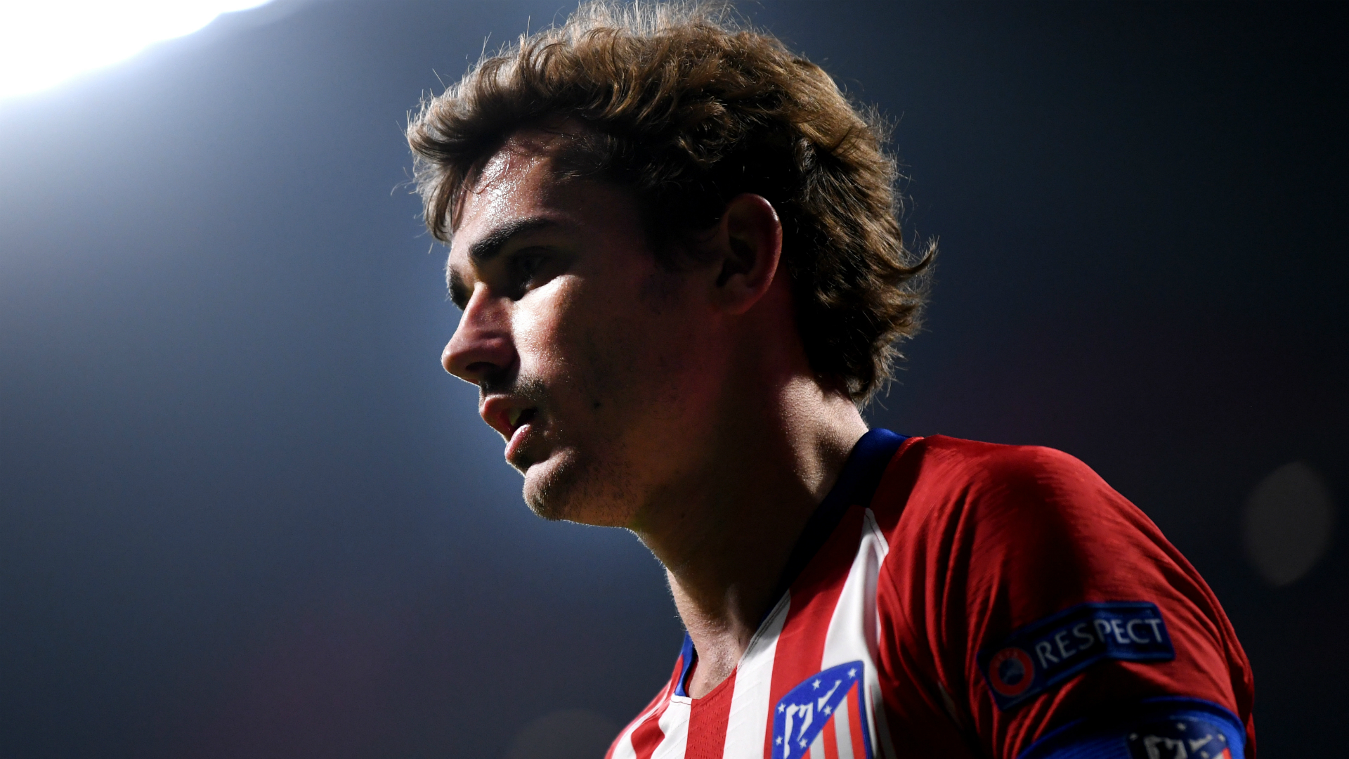 World Cup over Ballon d'Or for disappointed Griezmann