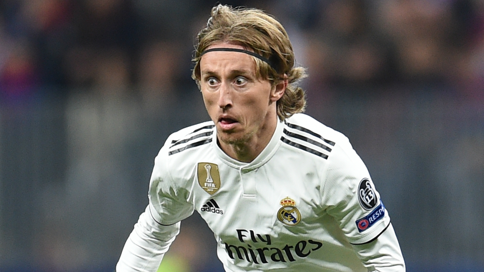 Modric wins Ballon d'Or to cap brilliant 2018