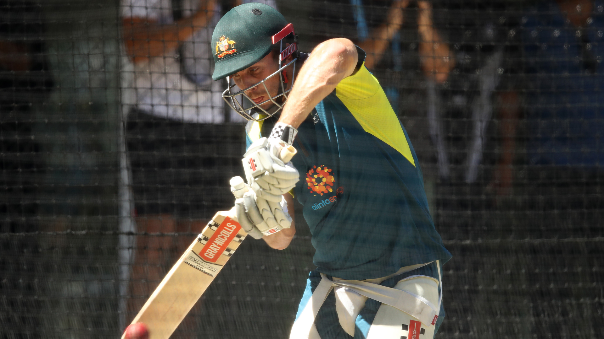 Mitchell Marsh dropped for first Test