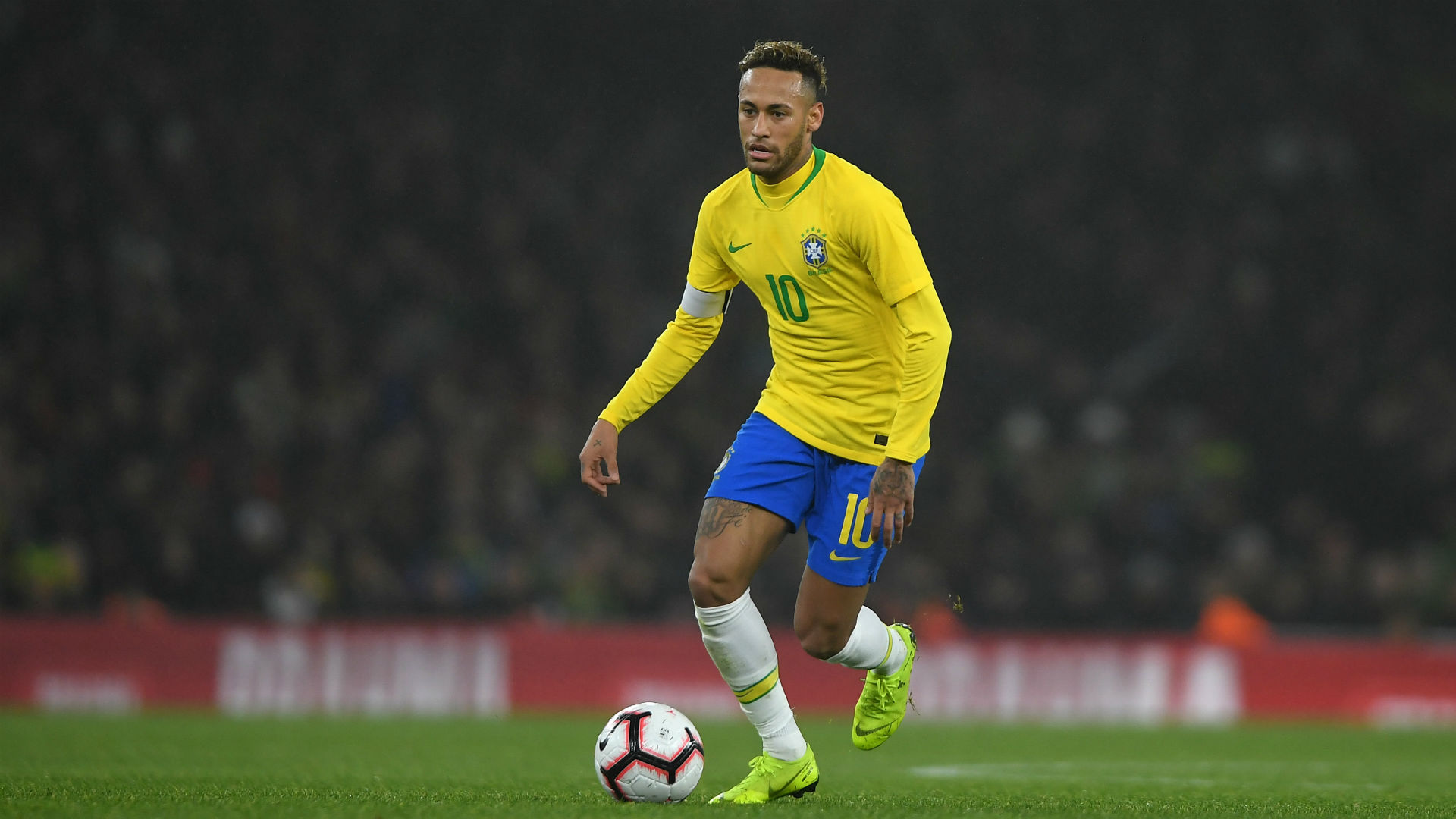 Pele: Neymar simulation difficult to defend