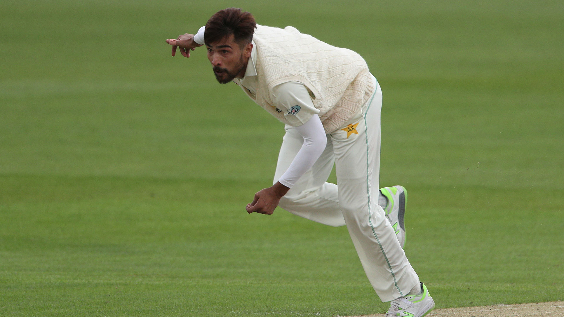 Pakistan bring in Amir, Shadab and Rizwan for South Africa series