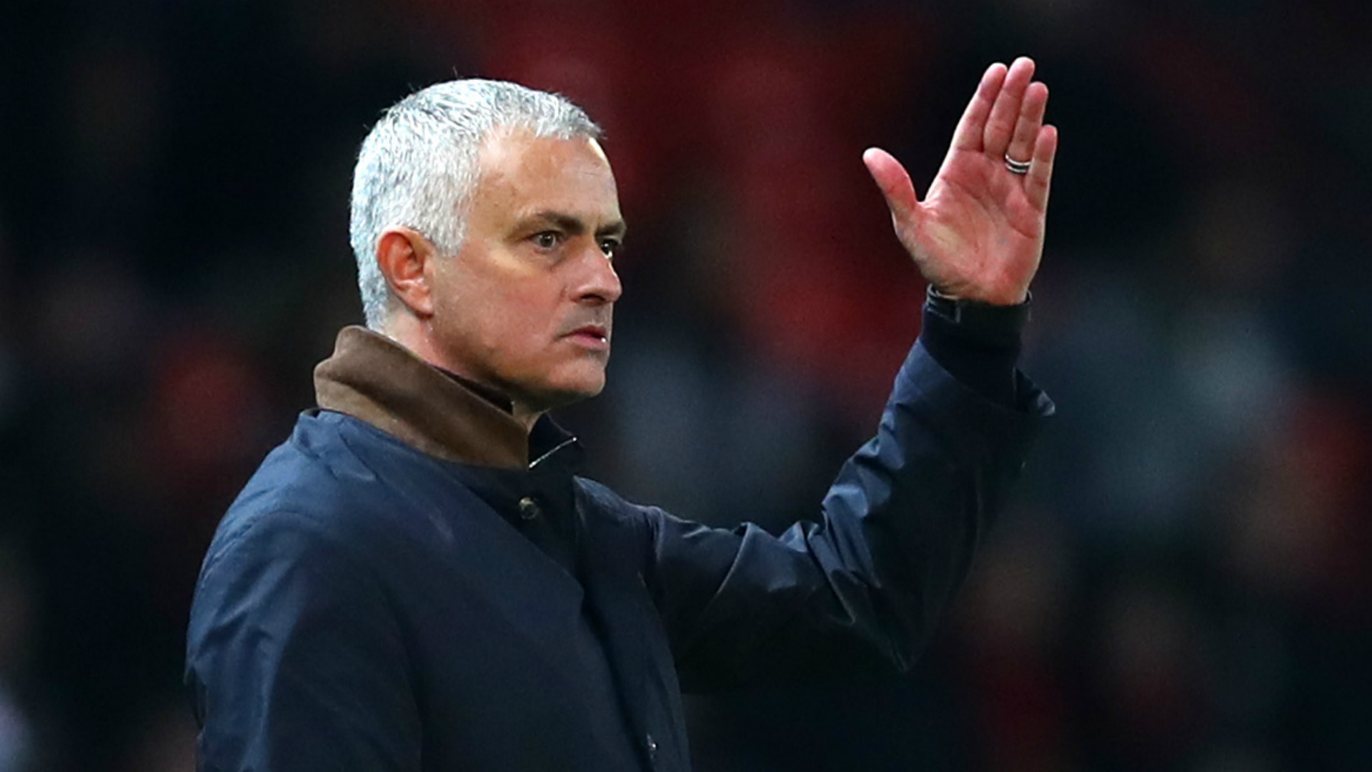Mourinho 'fully committed' to Manchester United, insists Mendes