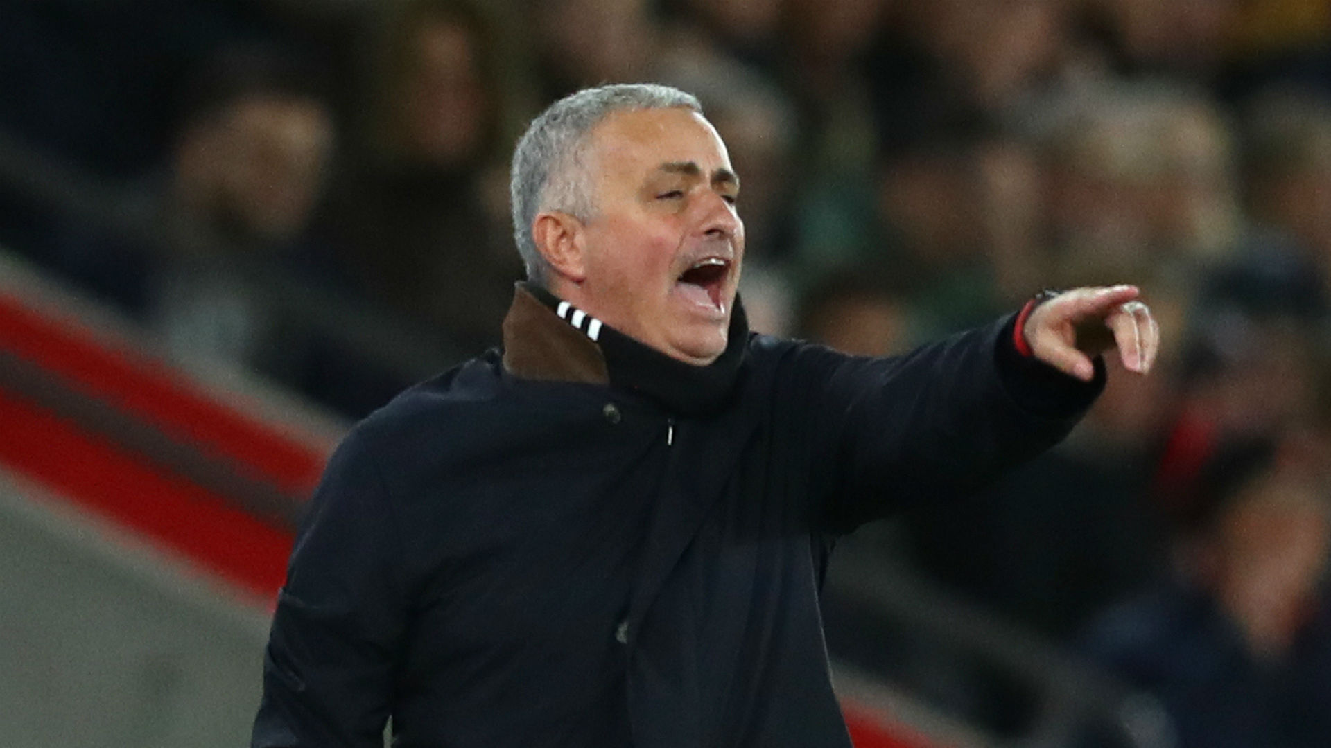 Mourinho hungry for points after frustrating start to December