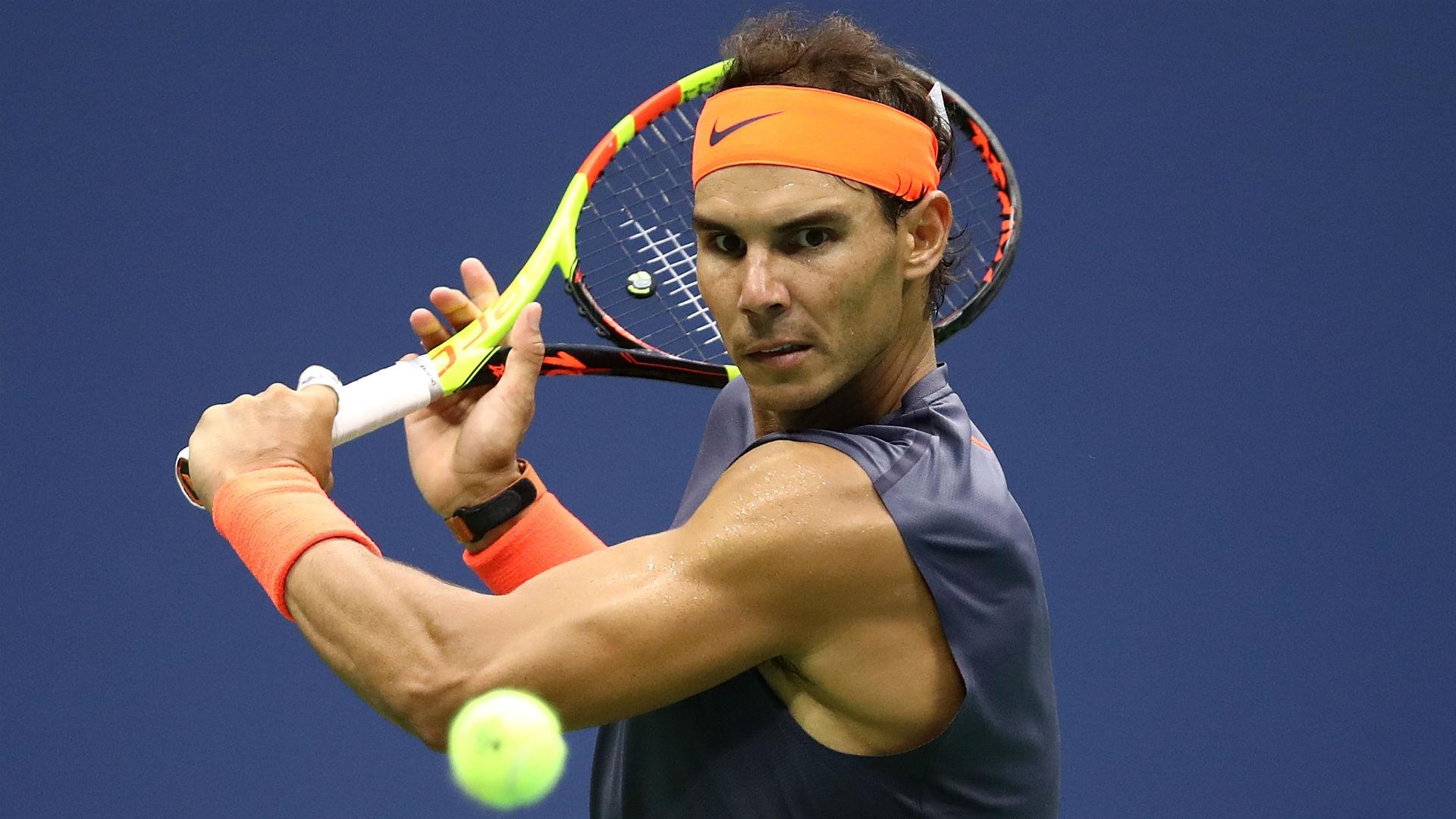 Ferrero: 'Beast' Nadal still as motivated as ever