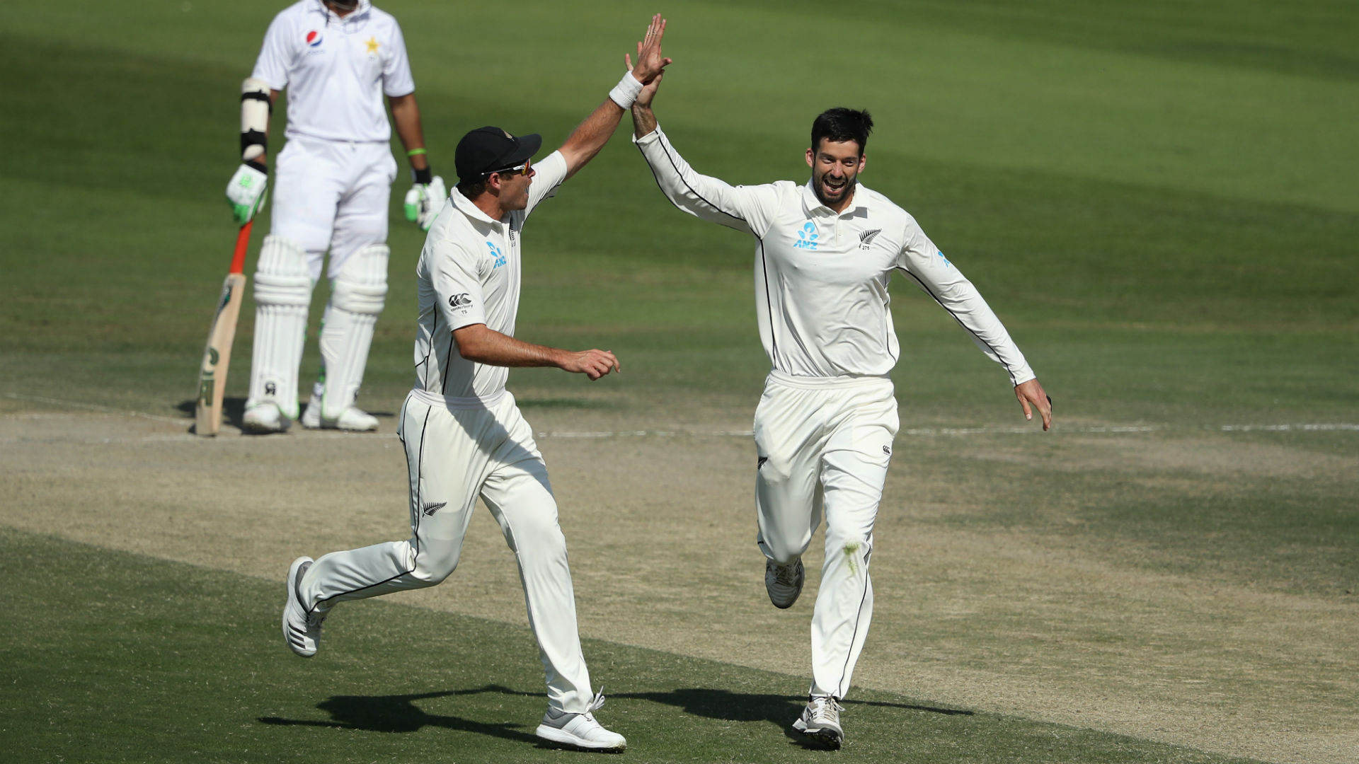 Williamson leads Black Caps to rare away series win