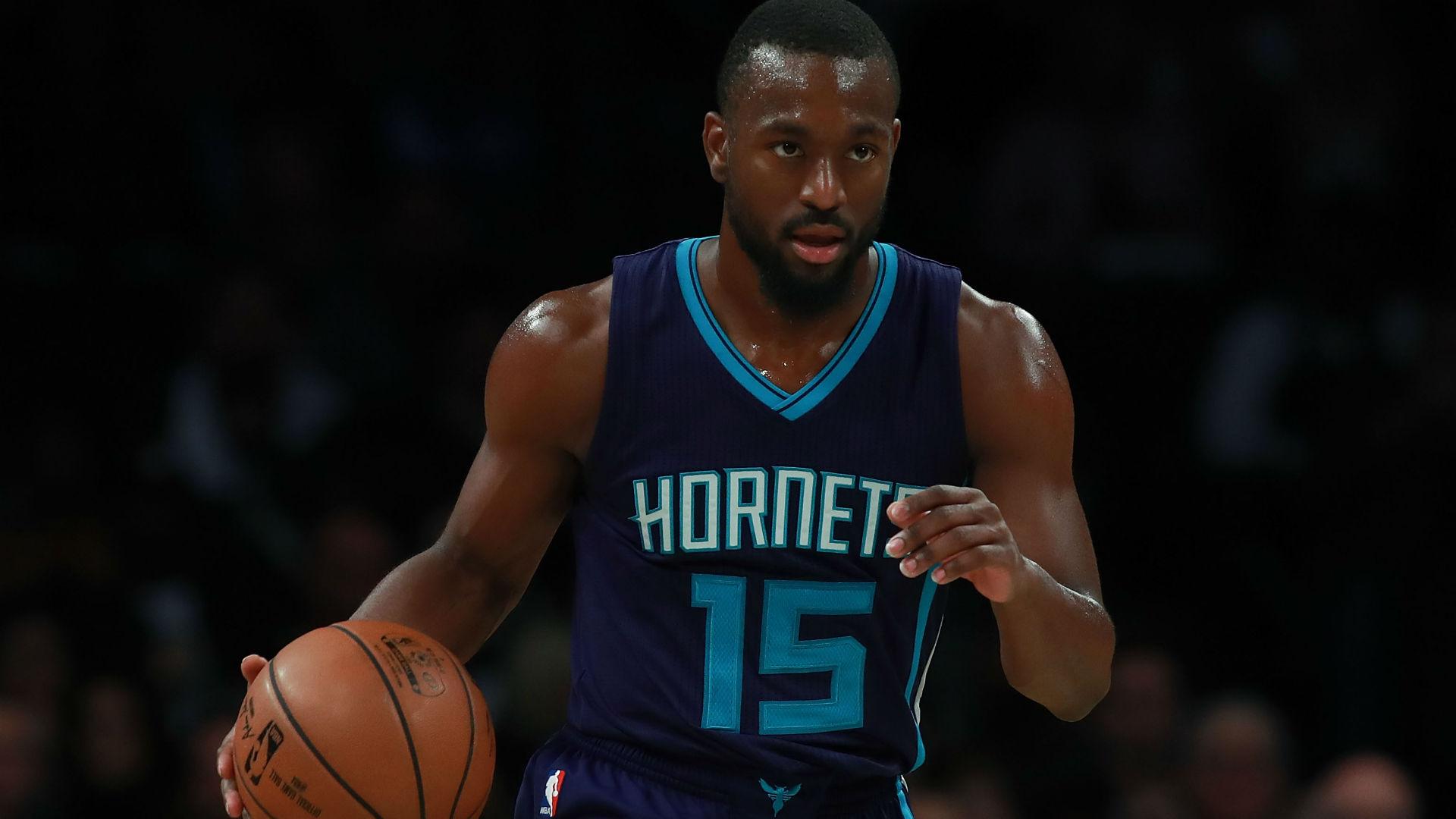 Hornets' Walker dismisses superstar tag