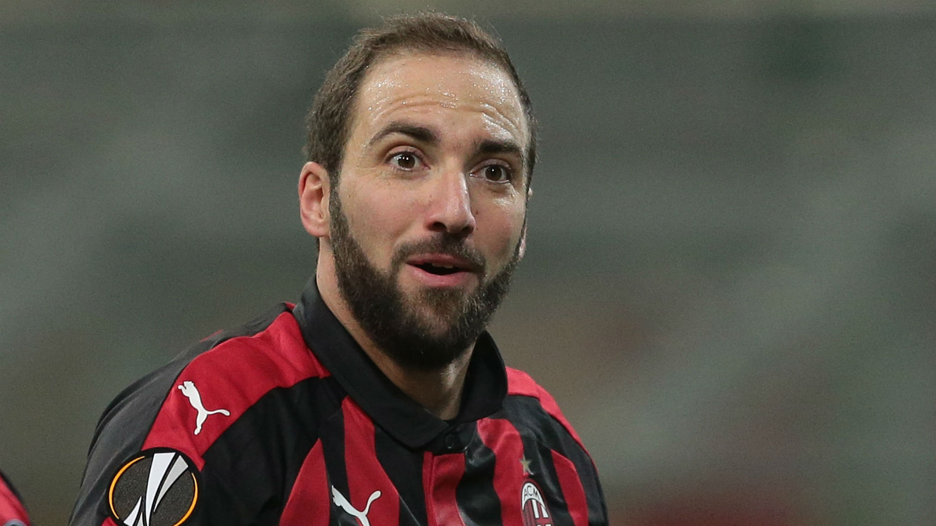 He is a champion – Gattuso unconcerned by Higuain goal drought