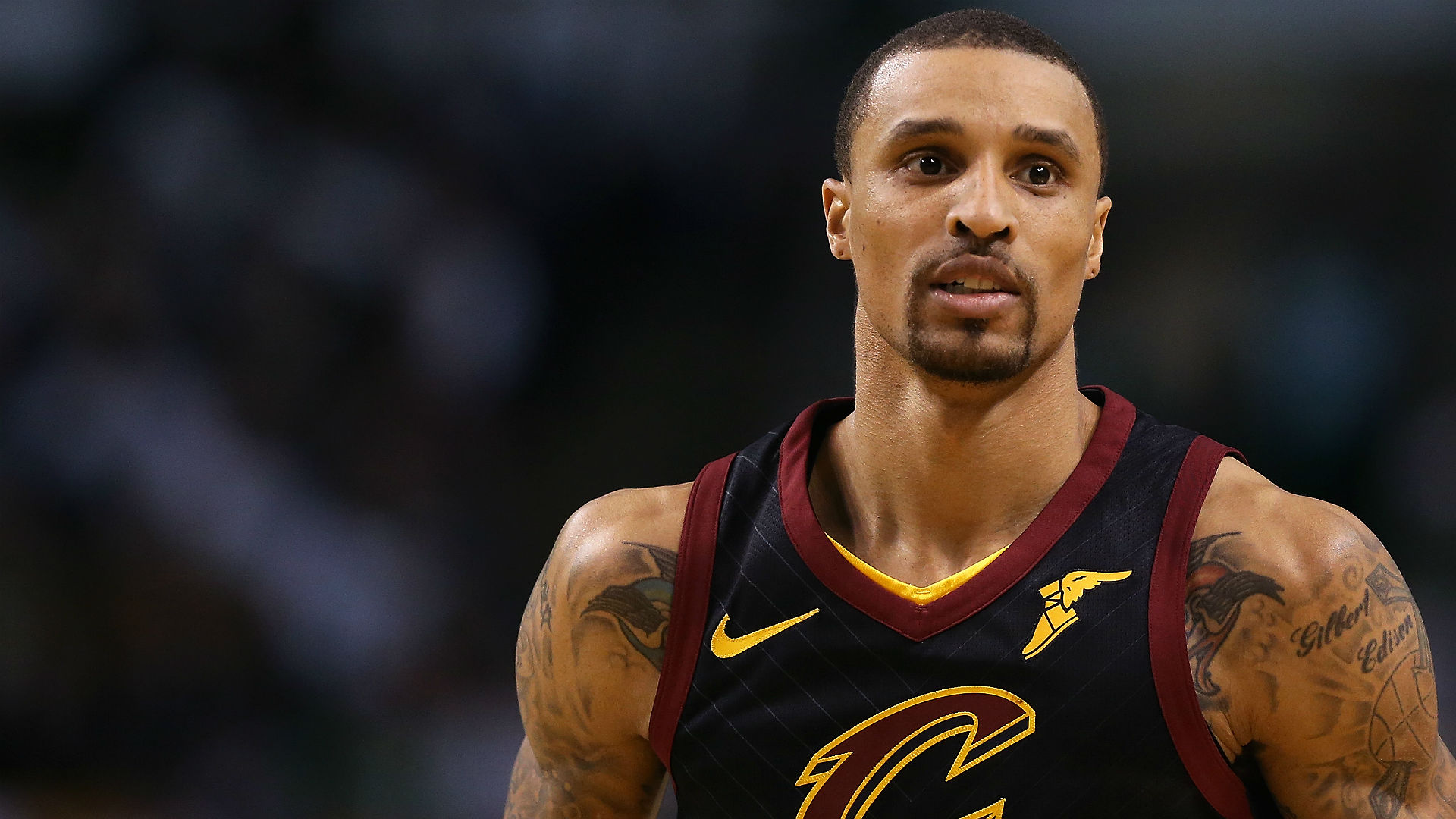 NBA trade news: Bucks deal for George Hill in 5-player trade