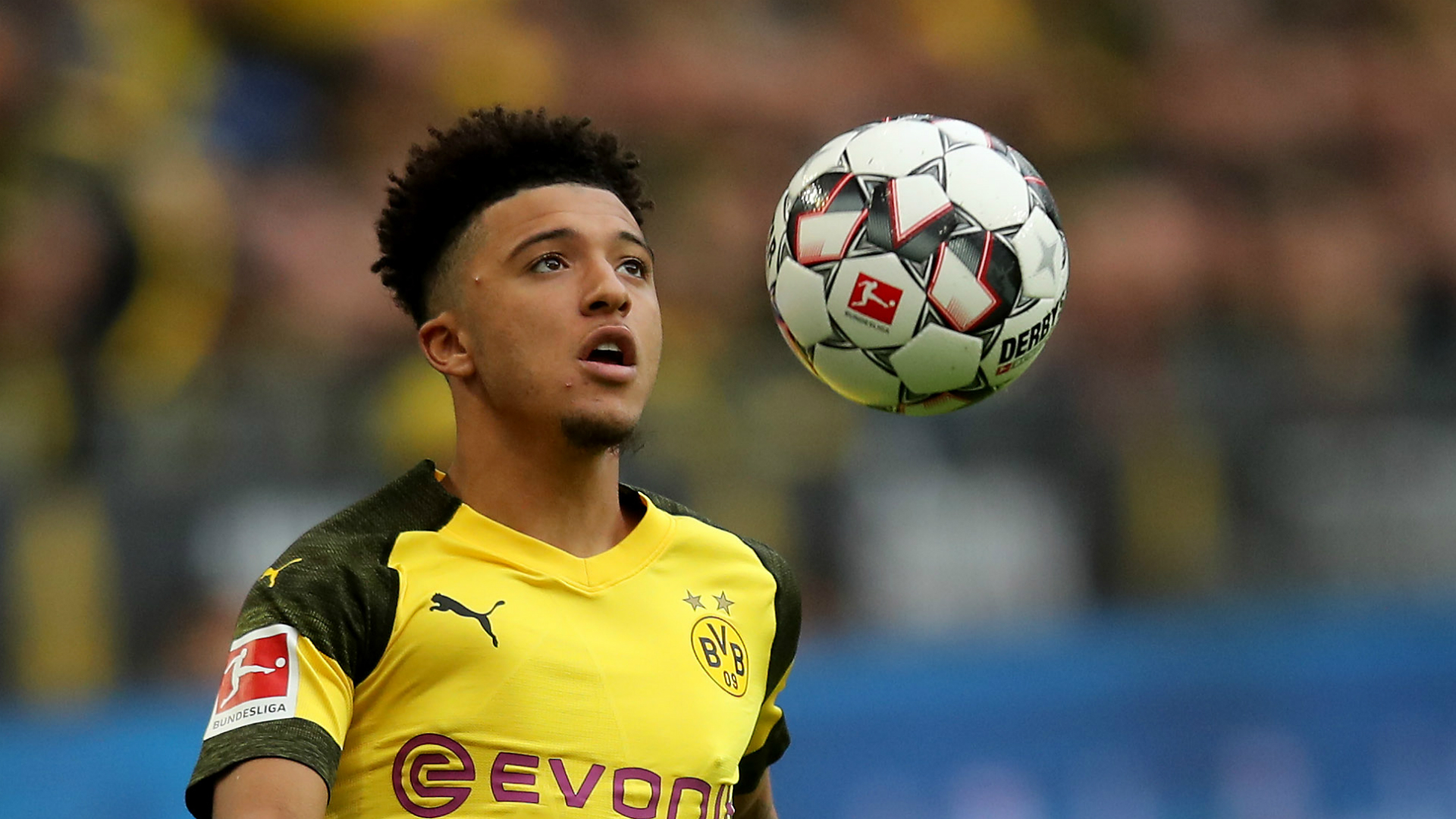 Sancho going nowhere, says Dortmund director Zorc